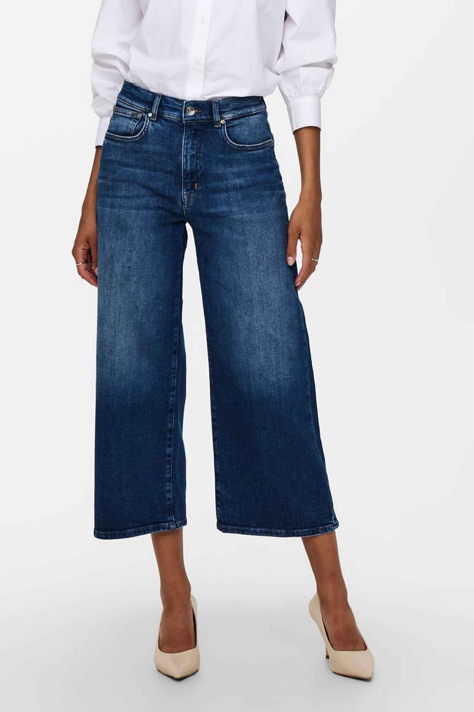 Jeans Woman Model MADISON ONLY   Jeans   15212644Dark Blue Denim