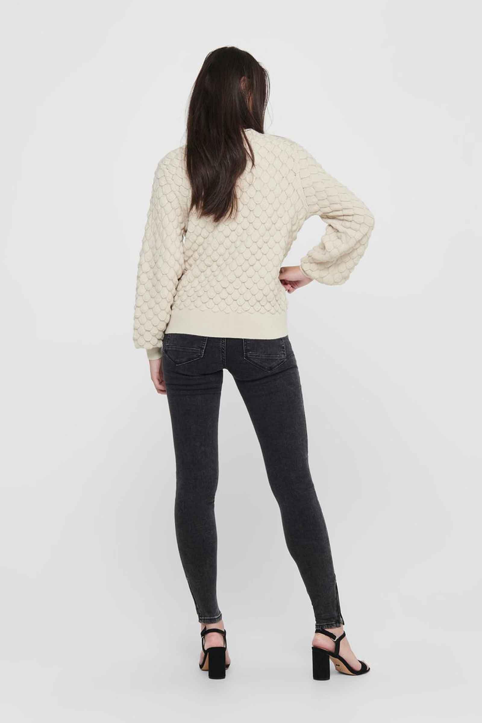 Woman Shirt Model GILJA ONLY | Mesh | 15214523Pumice Stone