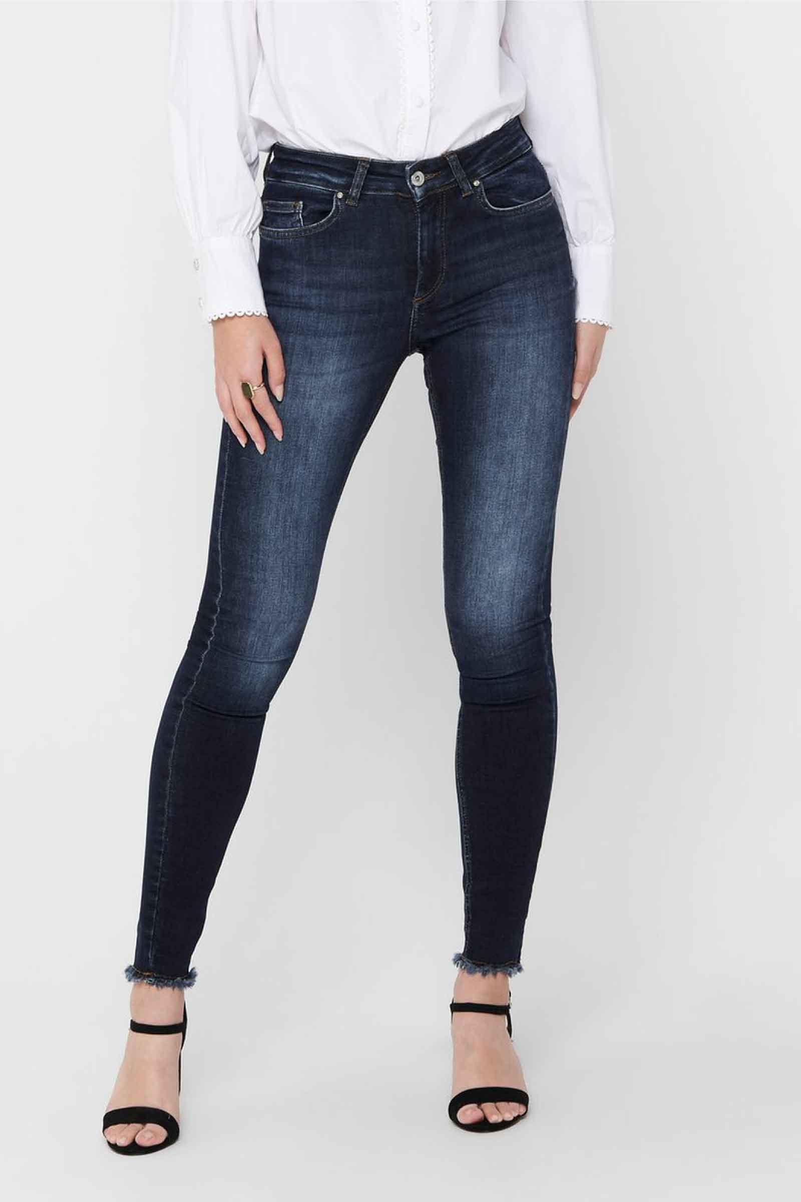 Women's Jeans ONLY | Jeans | 15216973Dark Blue Denim