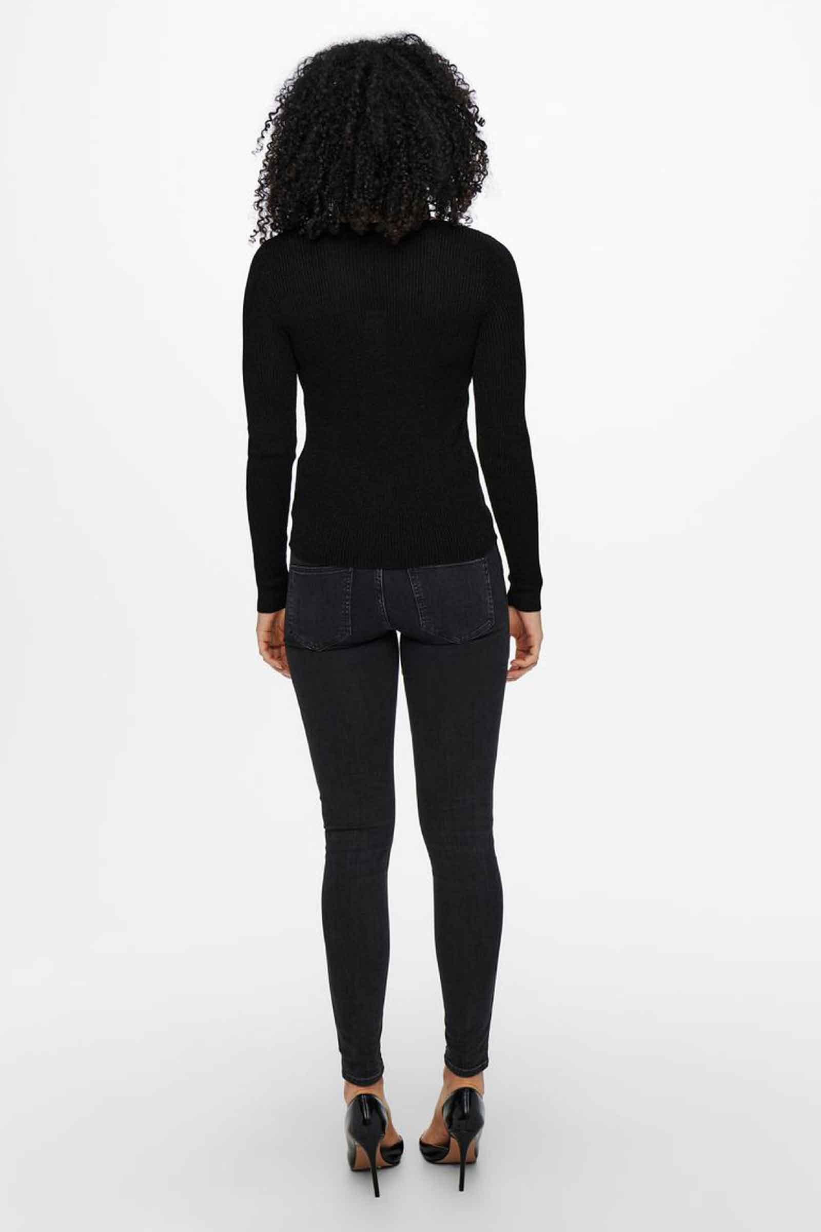 Sweater Woman Model MAGGI ONLY   Mesh   15231256Detail-W. DTM GLITTER
