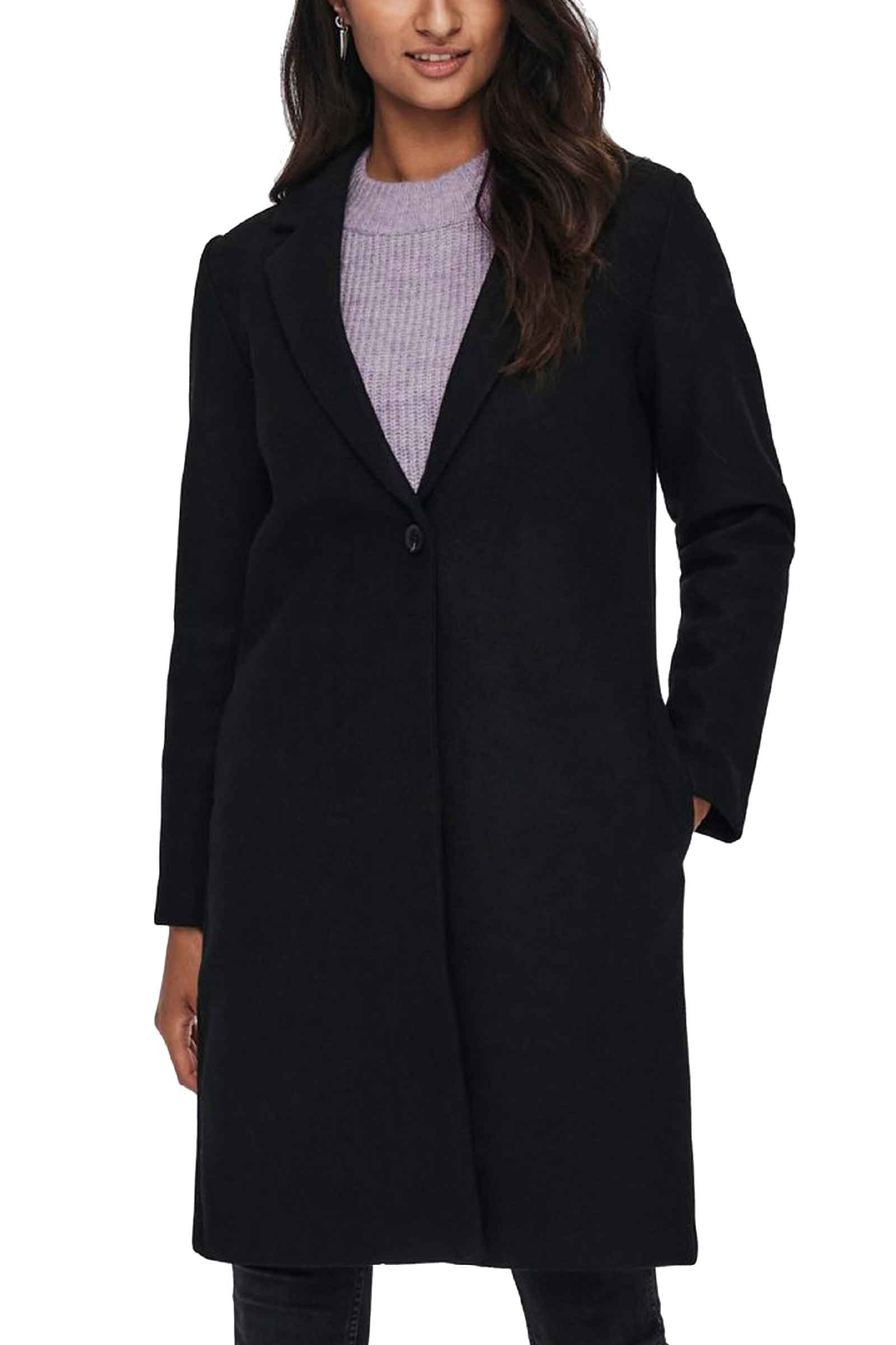 Woman jacket Model TRILLION ONLY      15232389SOLID