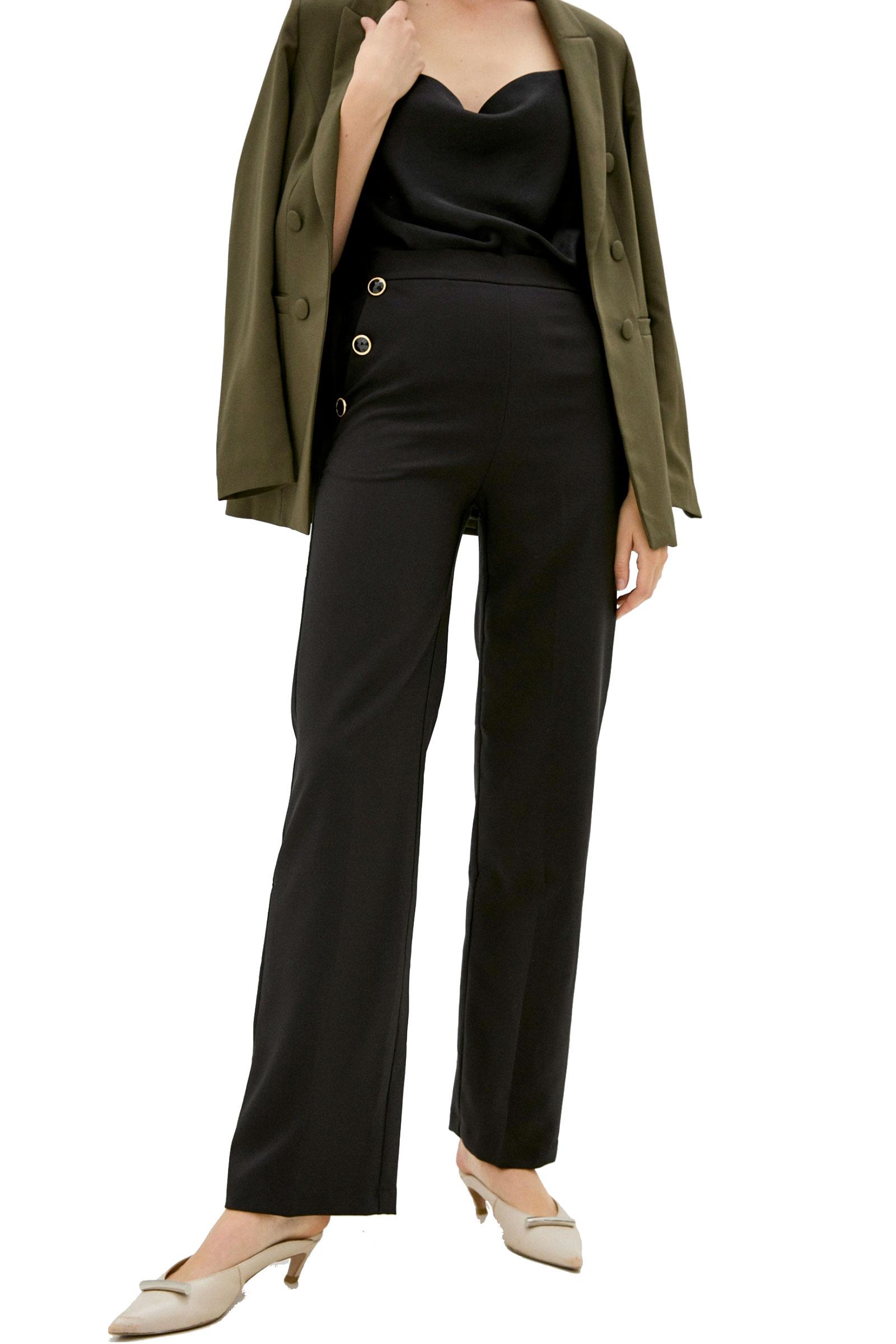RINASCIMENTO | Trousers | CFC0018043002B001