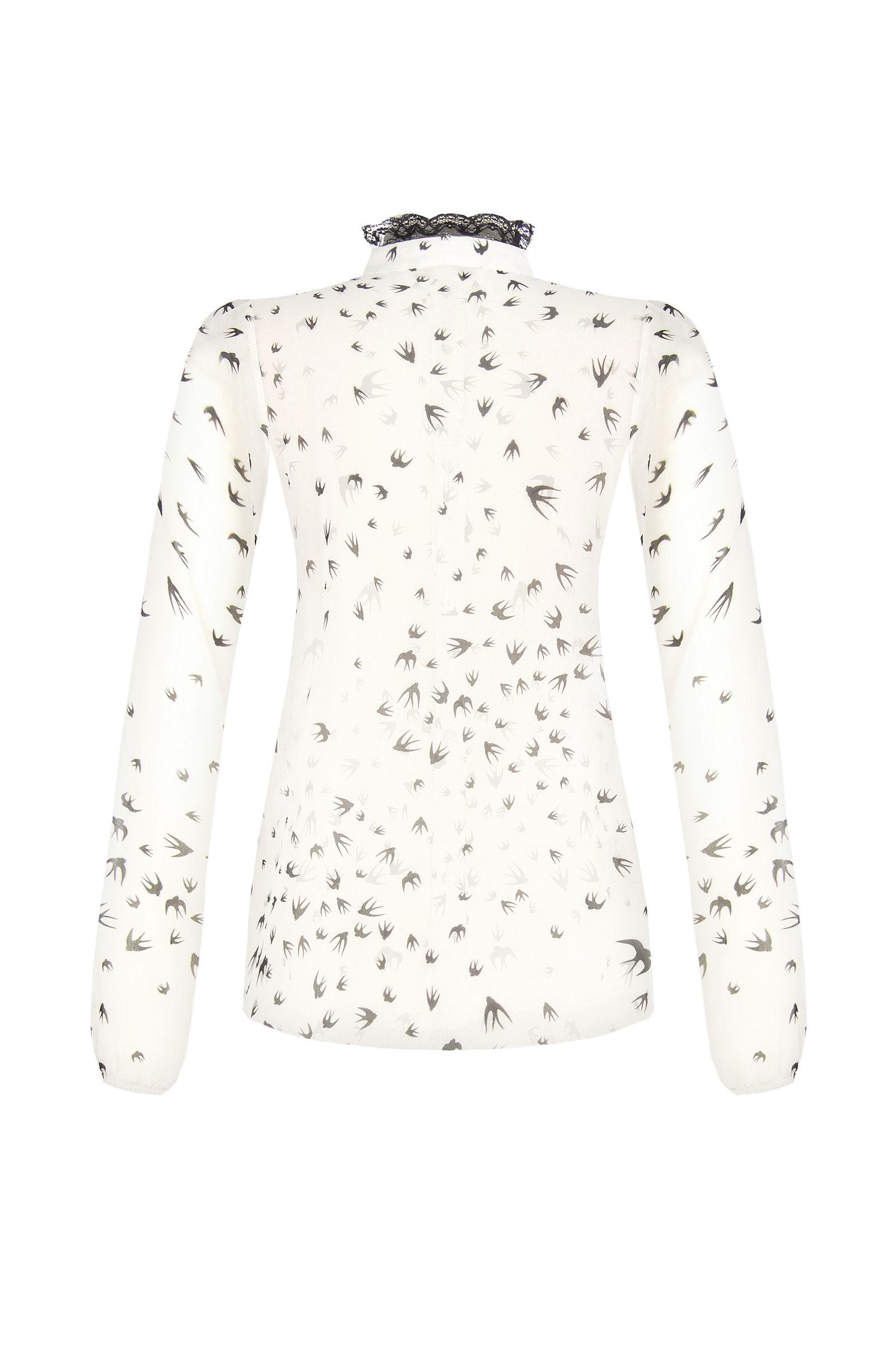 Camicia Donna RINASCIMENTO | Camicia | CFC0104755003BIANCO