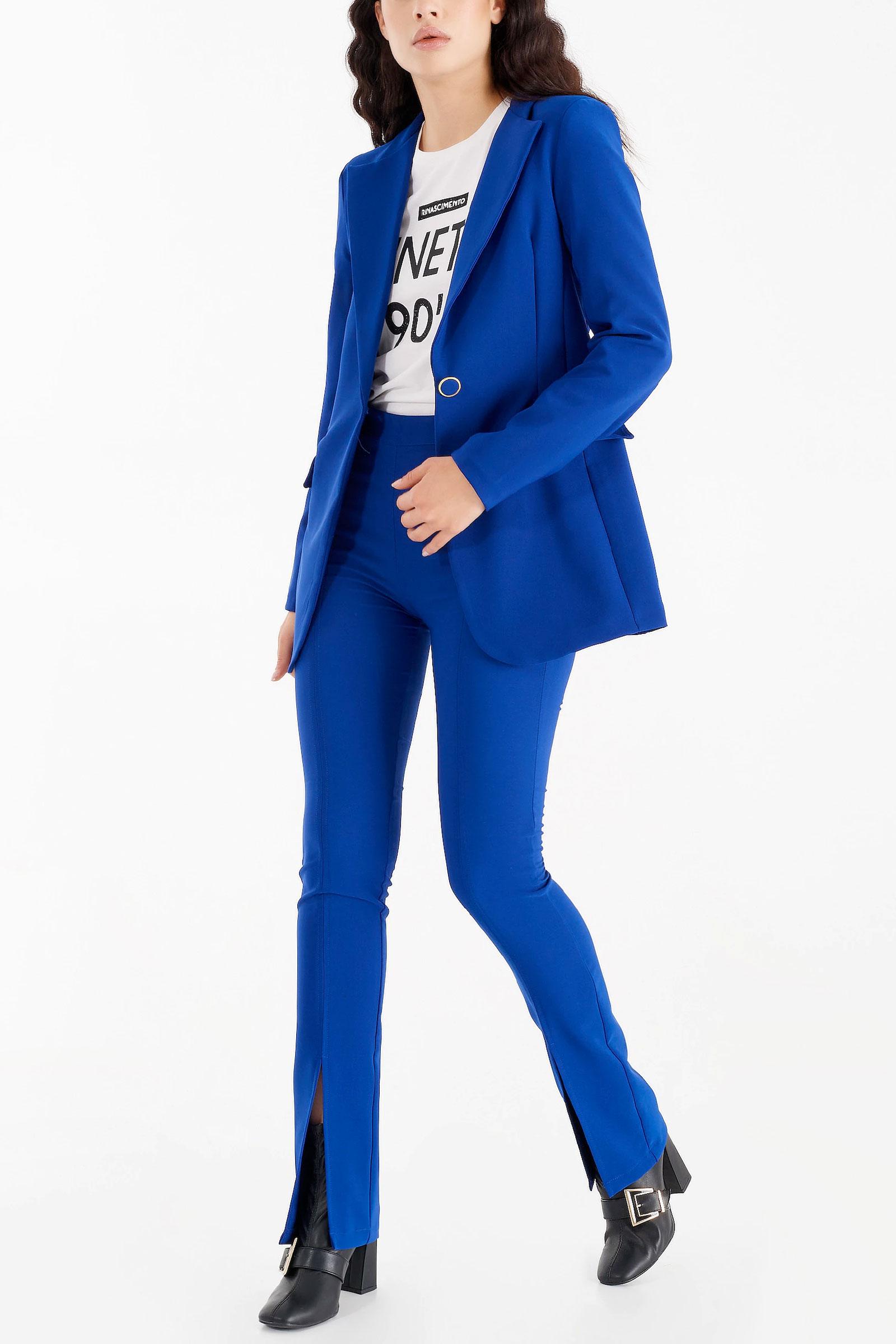 Pantalone Donna RINASCIMENTO   Pantalone   CFC0104853003B055