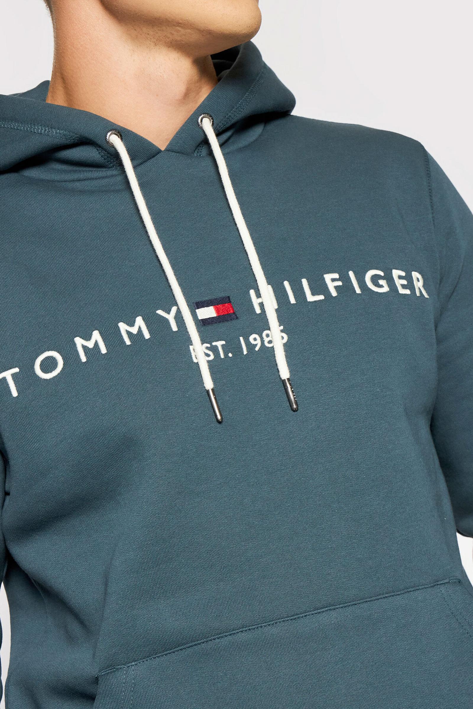 Felpa Uomo TOMMY HILFIGER   Felpa   MW0MW11599CUB