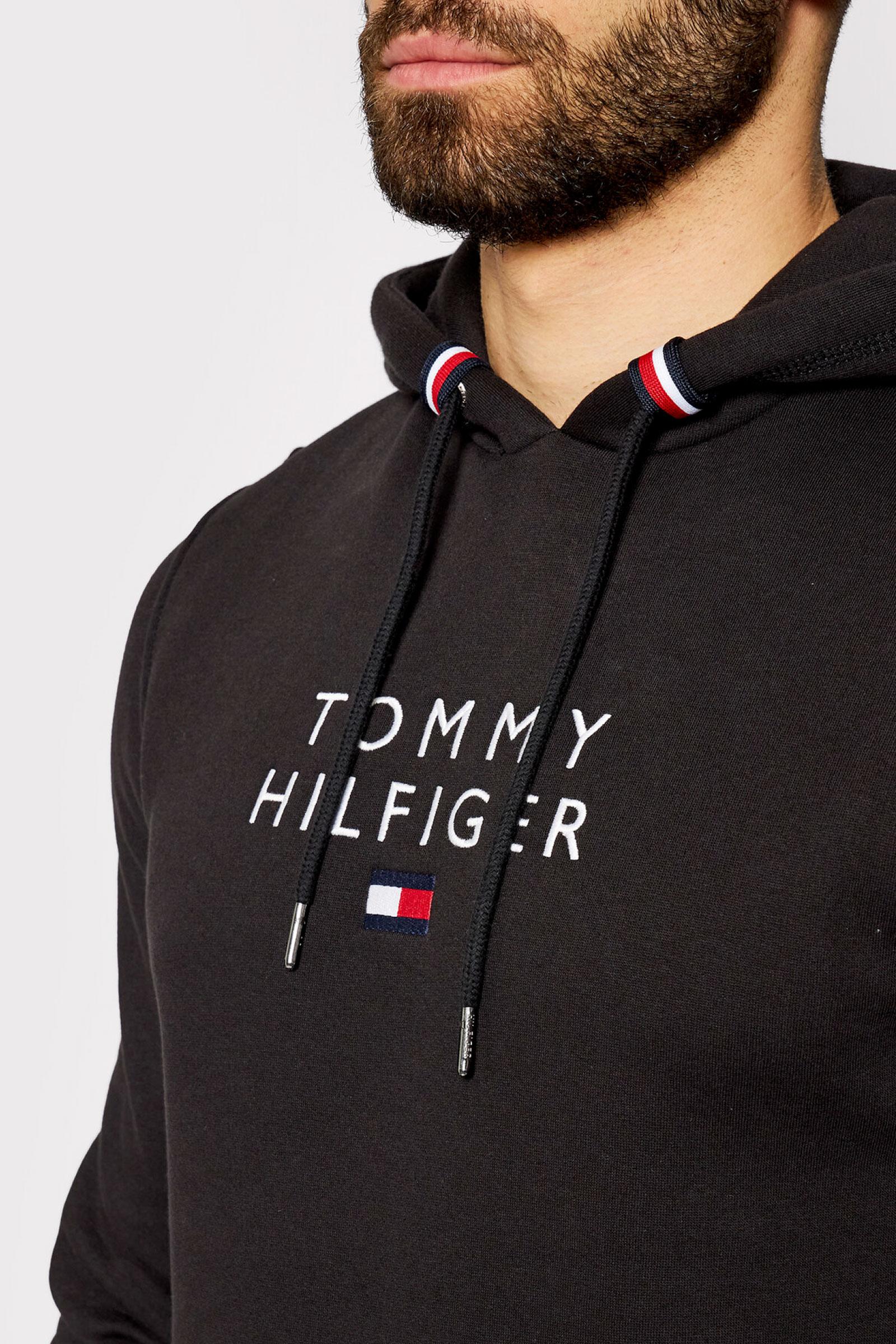 Felpa Uomo TOMMY HILFIGER   Felpa   MW0MW17397BDS