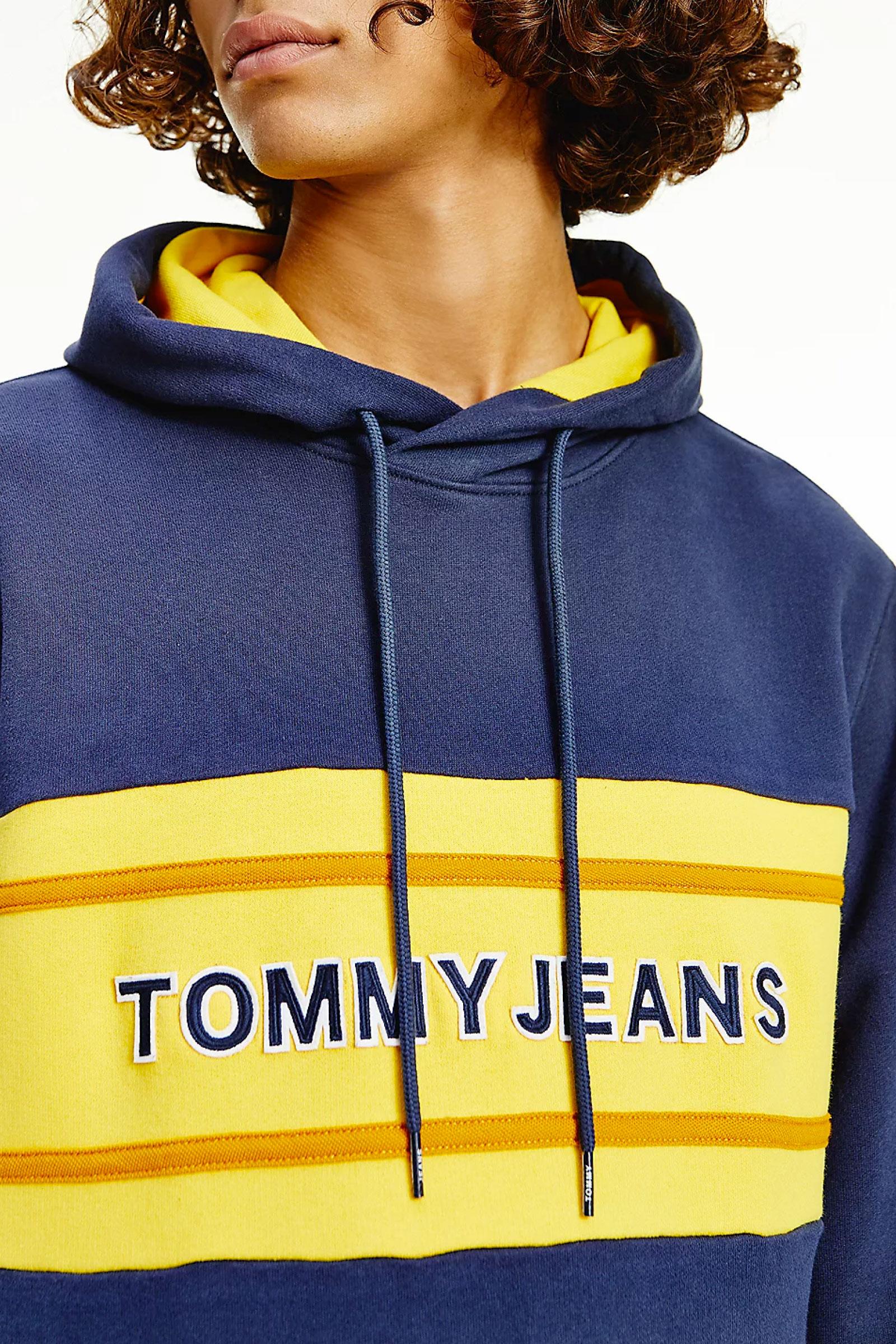 TOMMY JEANS | Mesh | DM0DM09651C87