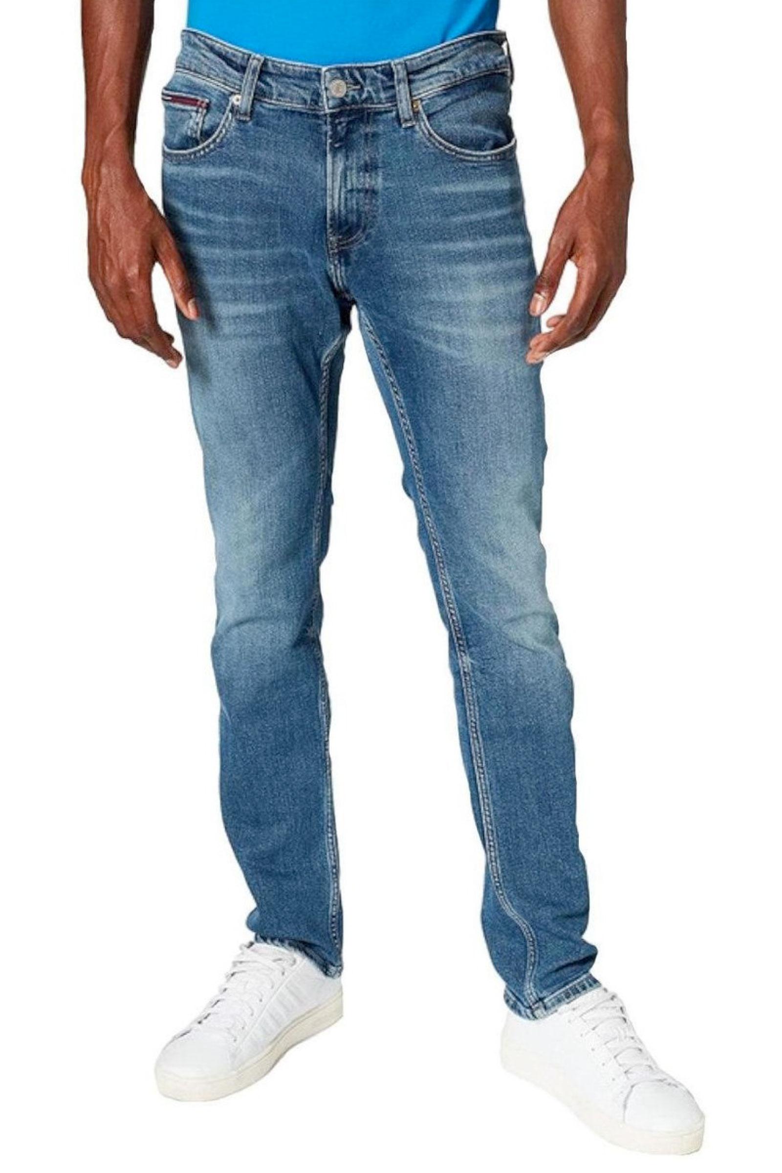 Jeans Uomo TOMMY JEANS   Jeans   DM0DM107841A5