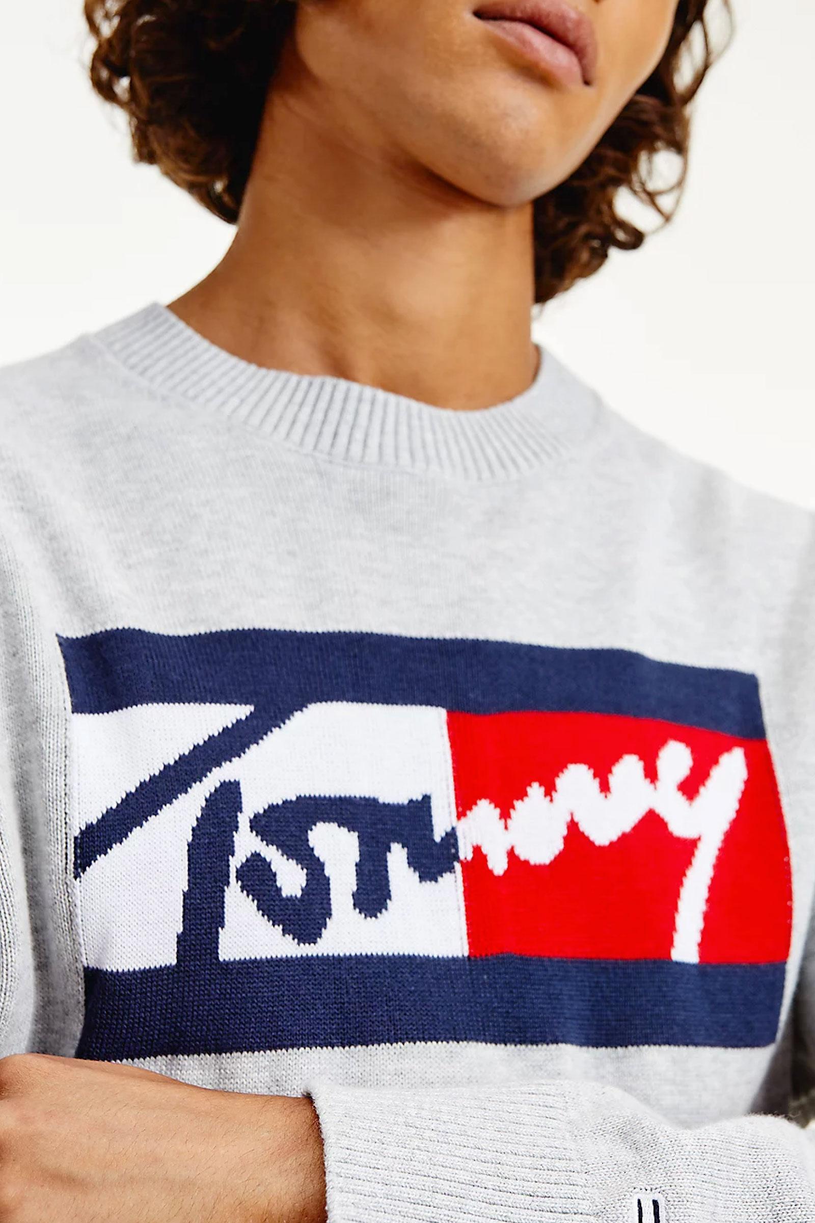 TOMMY JEANS   Mesh   DM0DM11365P01