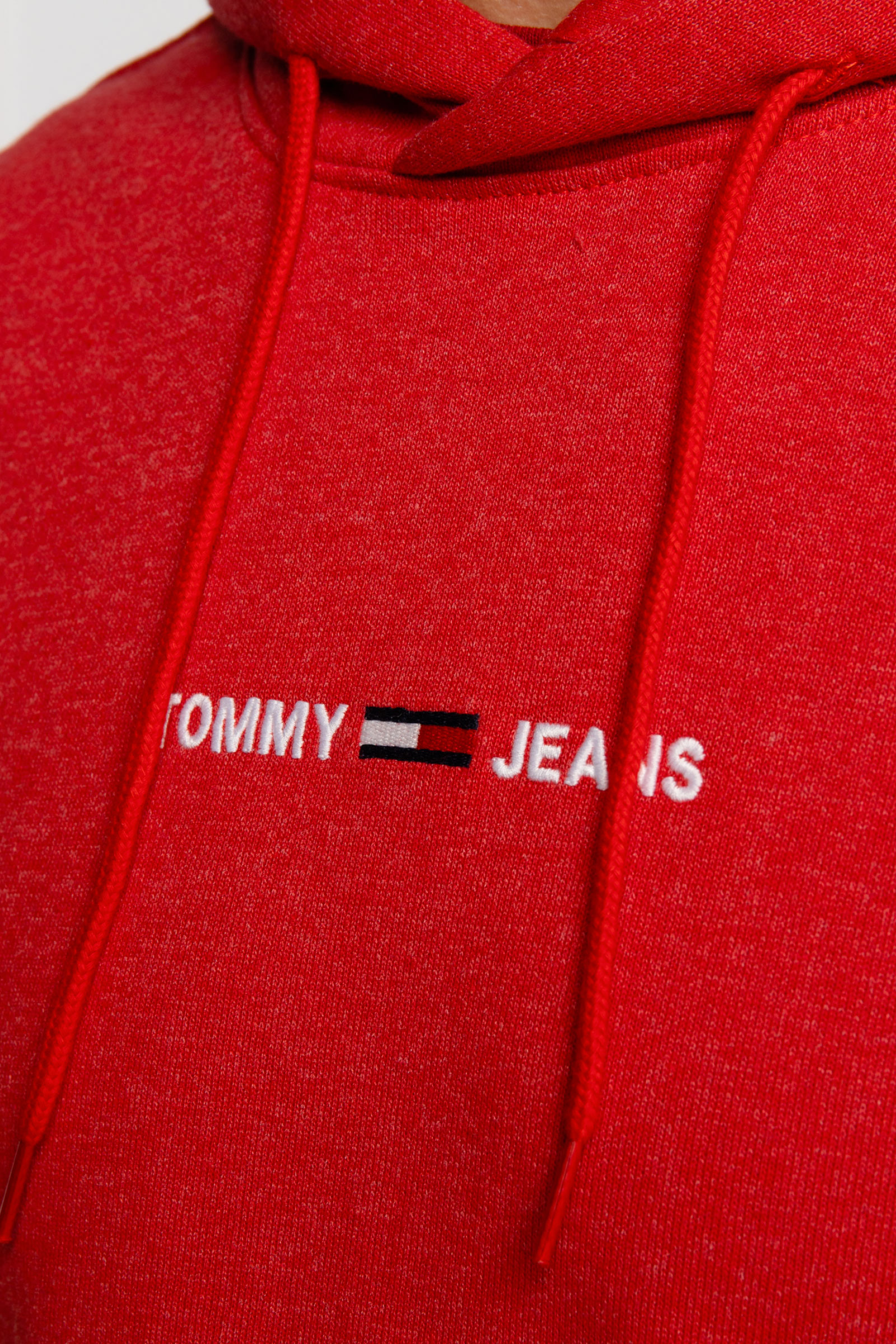 Felpa Uomo TOMMY JEANS | Felpa | DM0DM11632XNL