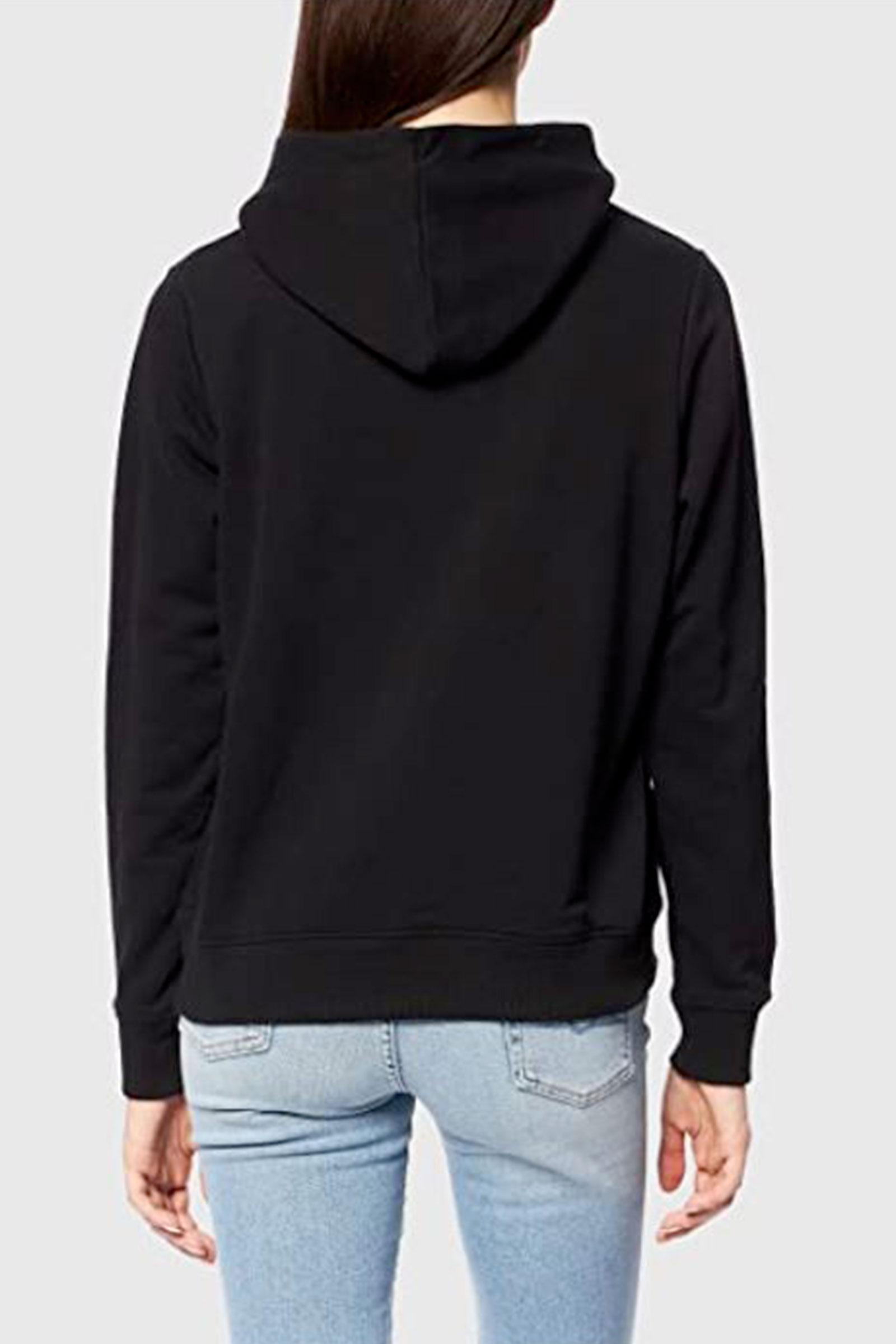 TOMMY JEANS   Sweatshirt   DW0DW11049BDS
