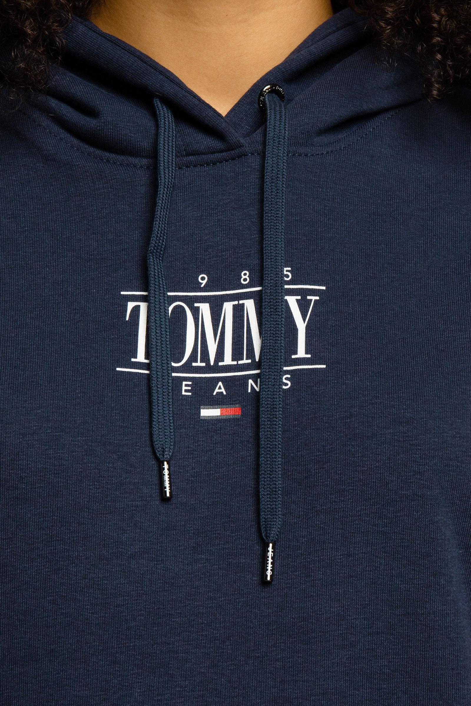 Felpa Donna TOMMY JEANS   Felpa   DW0DW11049C87
