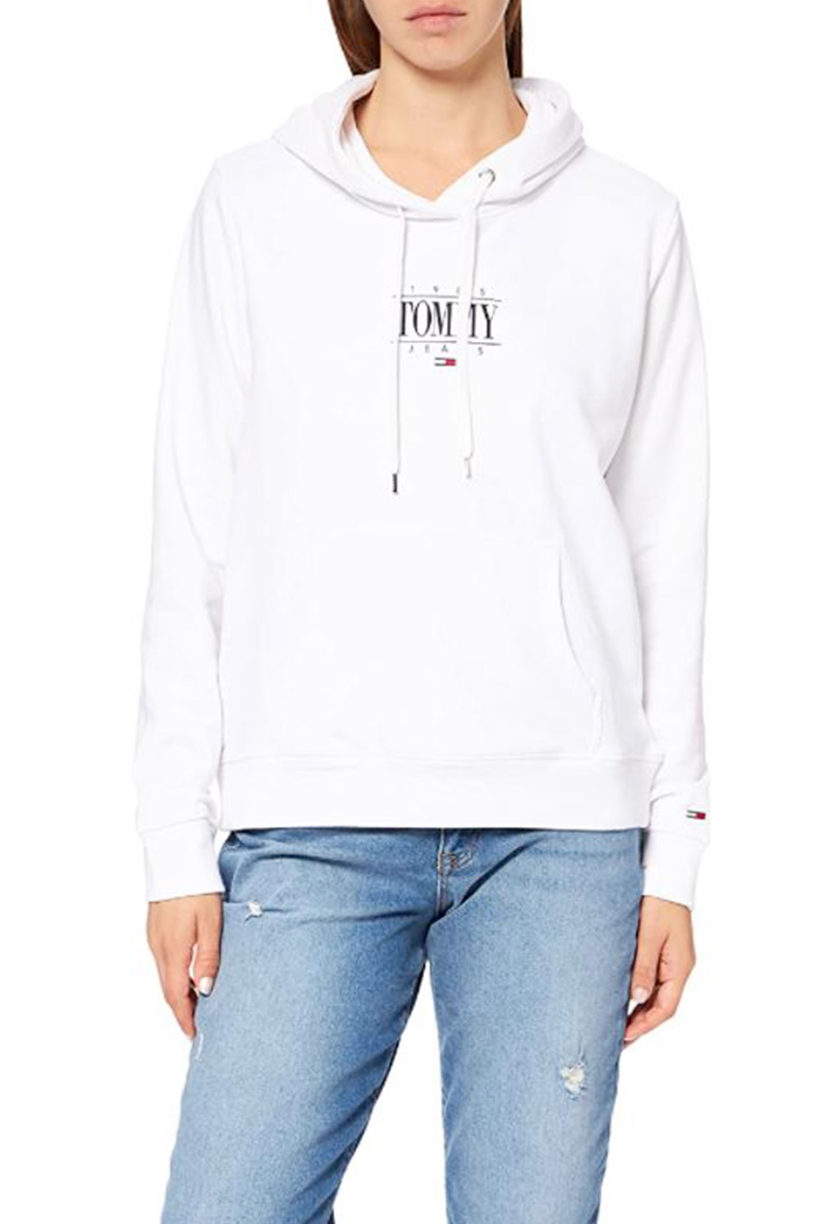TOMMY JEANS | Sweatshirt | DW0DW11049YBR