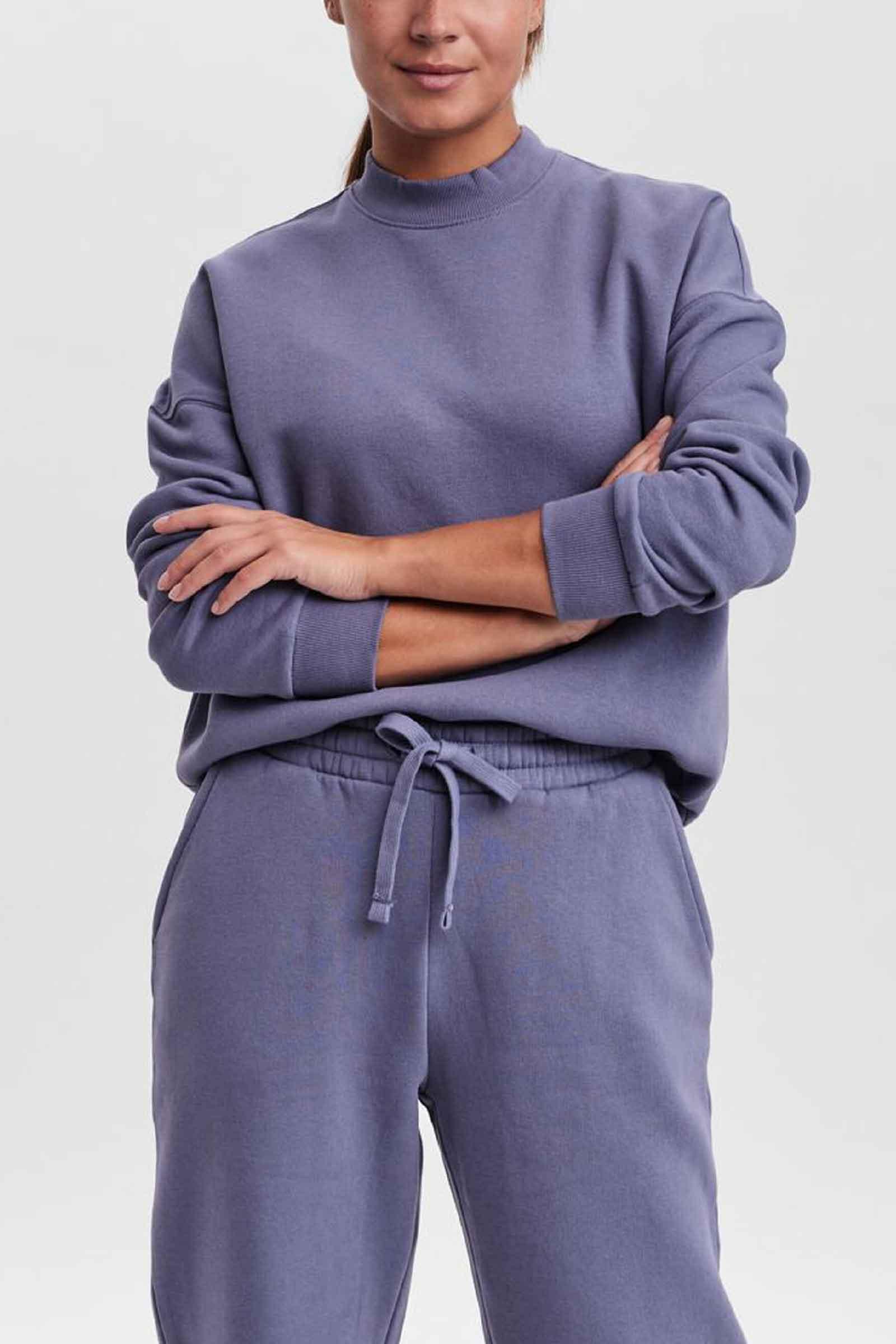 Women's Sweatshirt VERO MODA   Sweatshirt   10220486Flint Stone