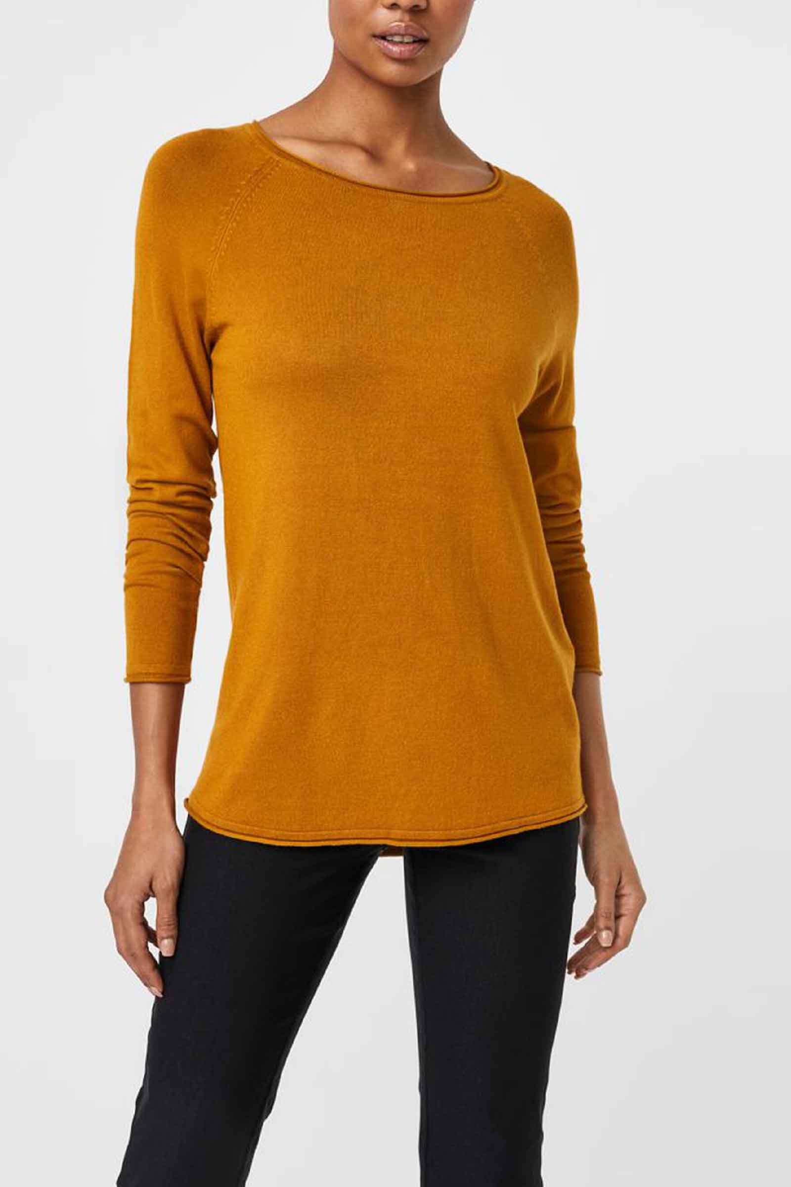 Women's Chai Tea Sweater VERO MODA   Mesh   10220902Chai Tea