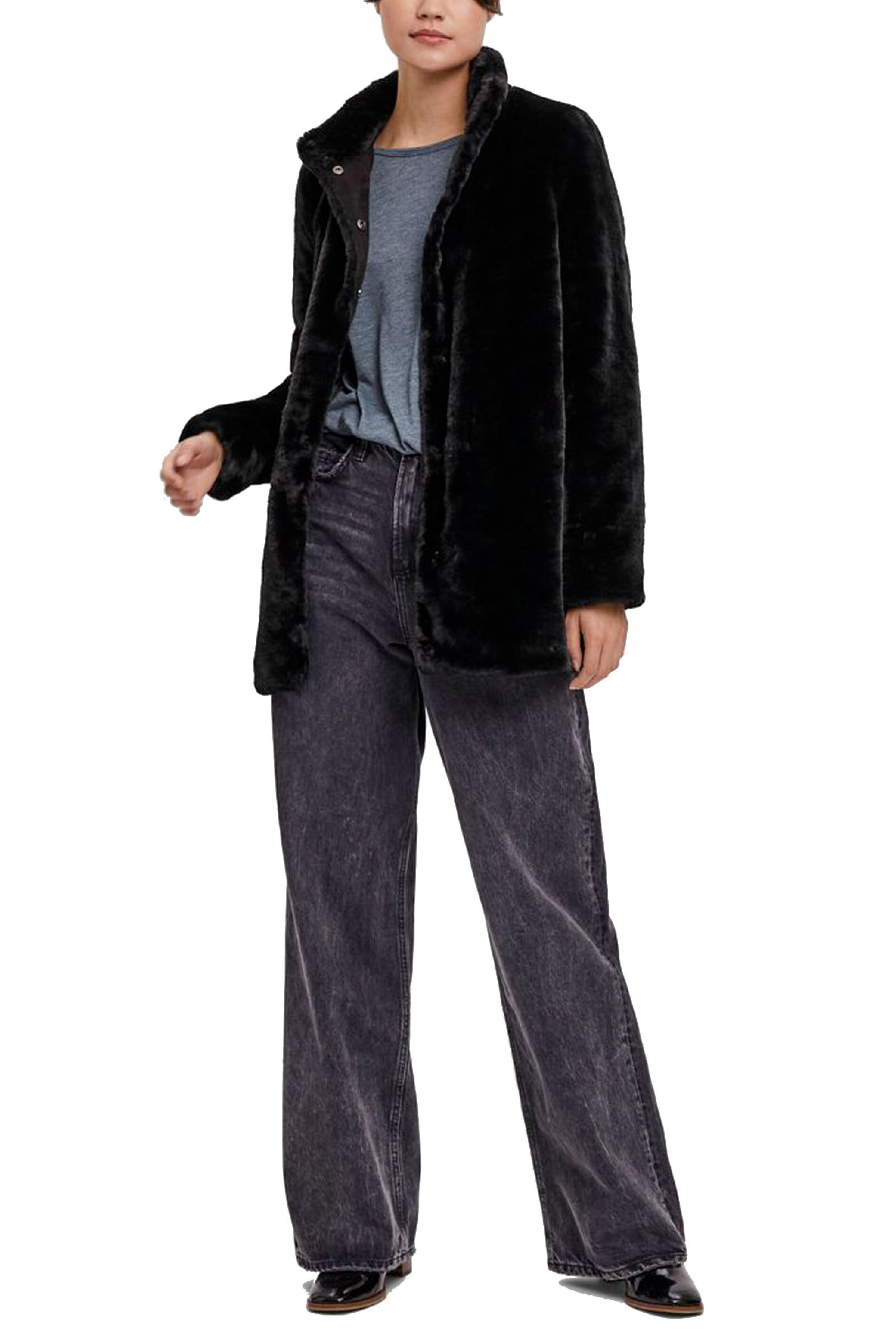 Women's Jacket VERO MODA | Jacket | 10235835Black