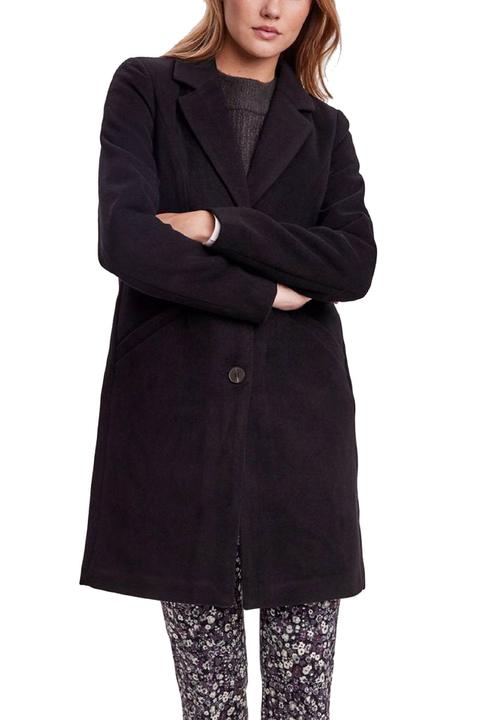 VERO MODA   Coat   10248270Black