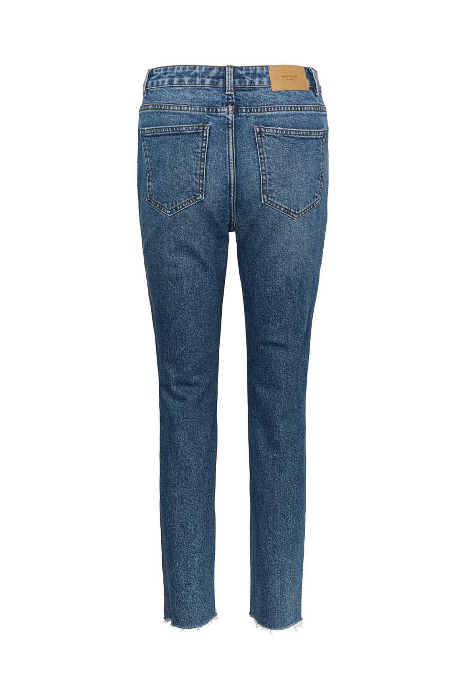 Women's Jeans VERO MODA   Jeans   10248825Medium Blue Denim