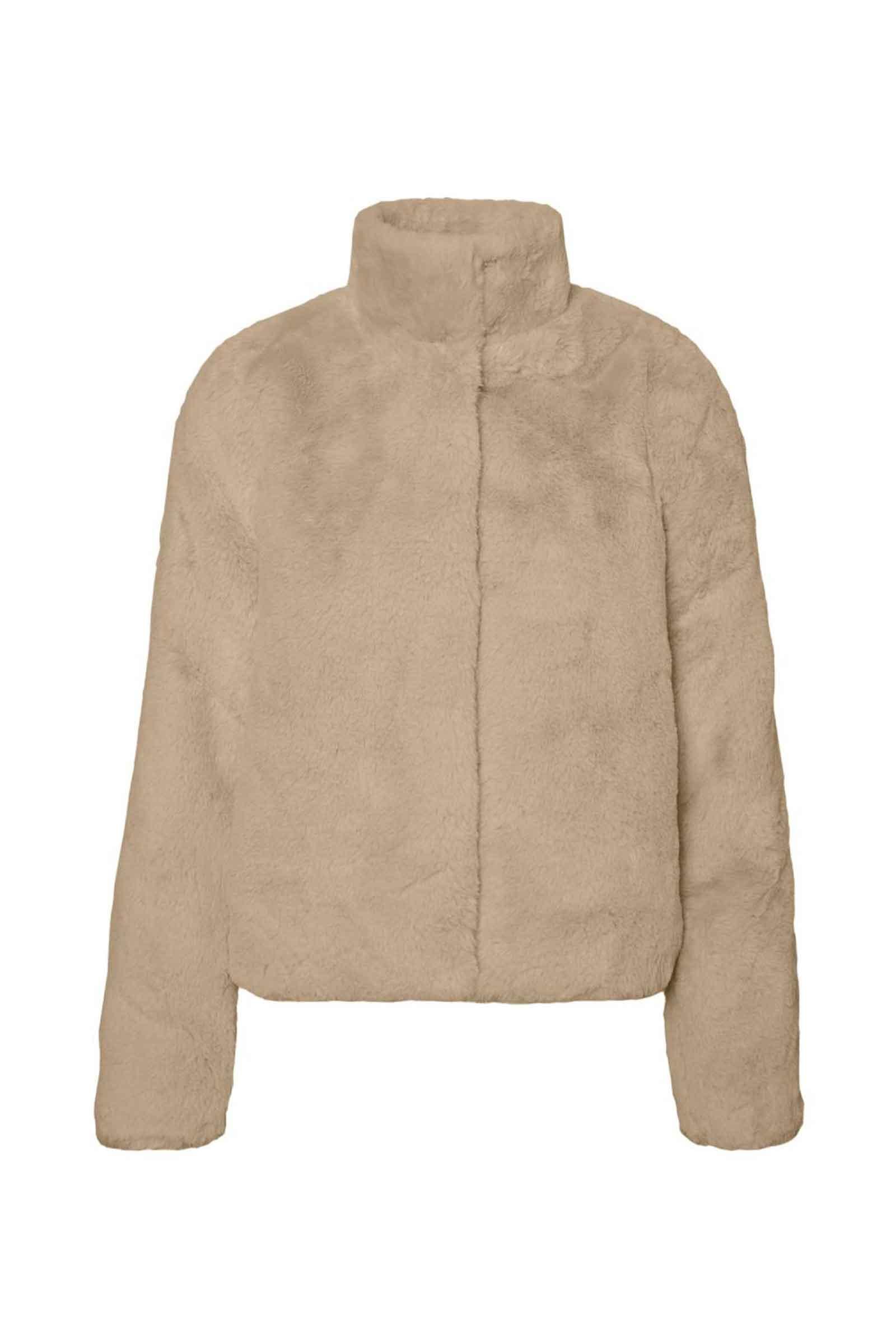 Women's Jacket VERO MODA | Jacket | 10249635Safari