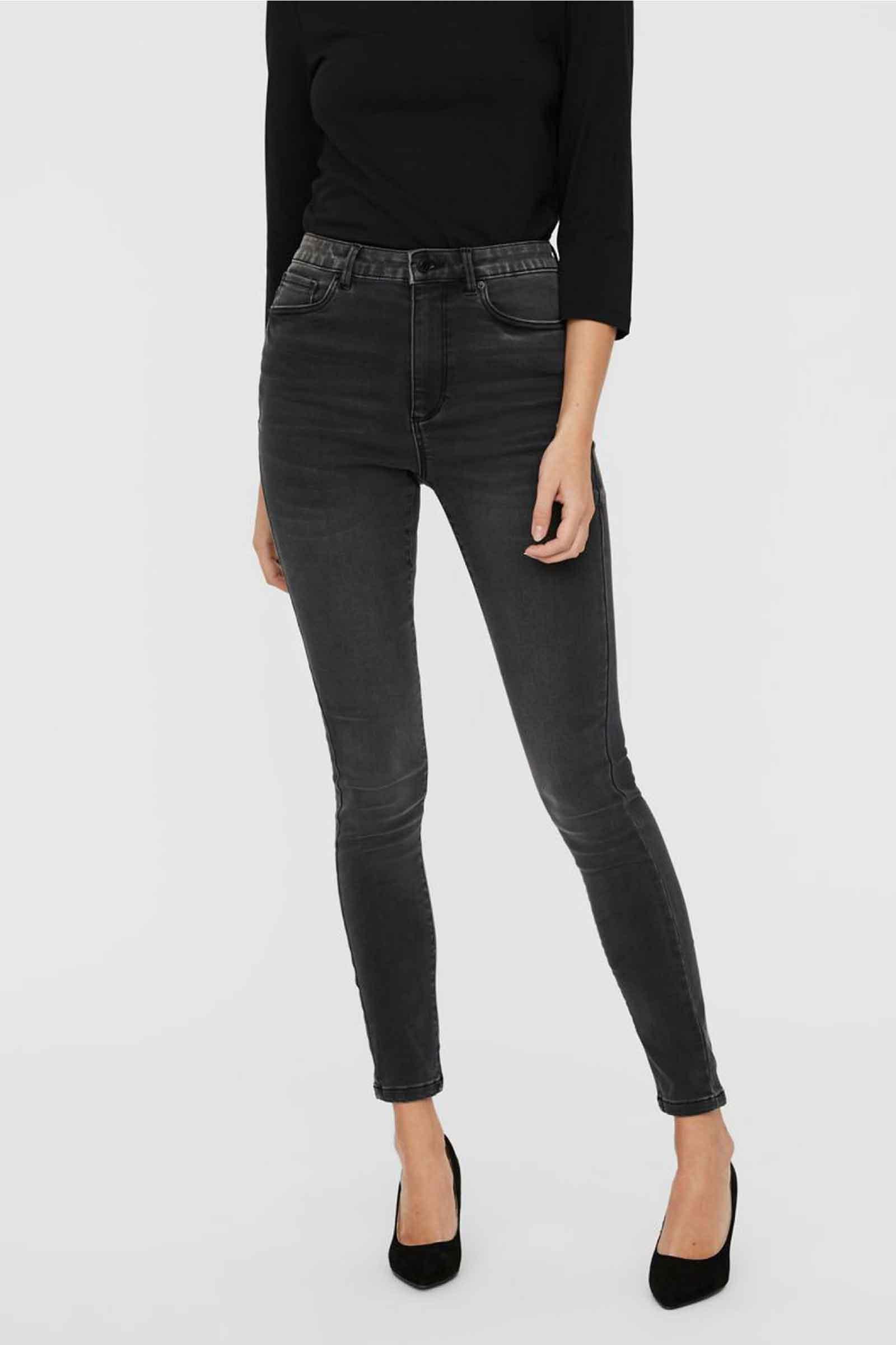 Women's Jeans VERO MODA | Jeans | 10249716Dark Grey Denim