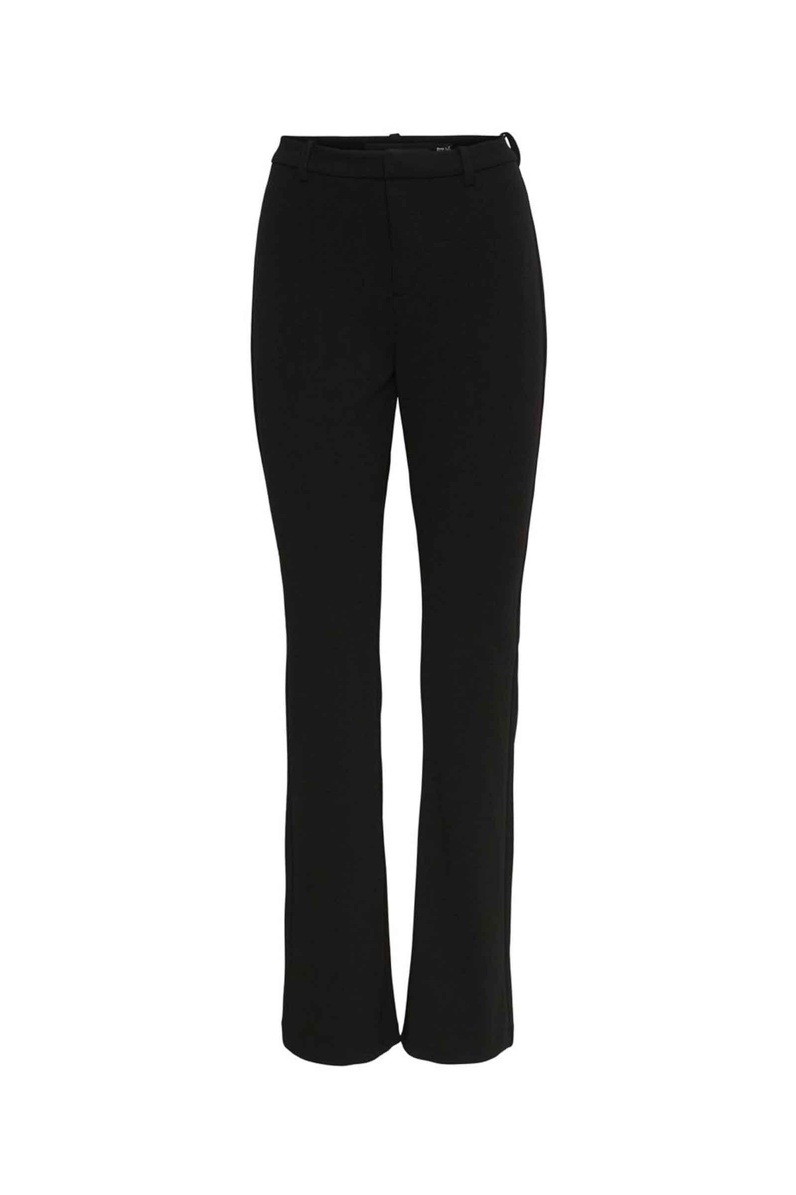 Woman Trousers VERO MODA | Trousers | 10250284Black