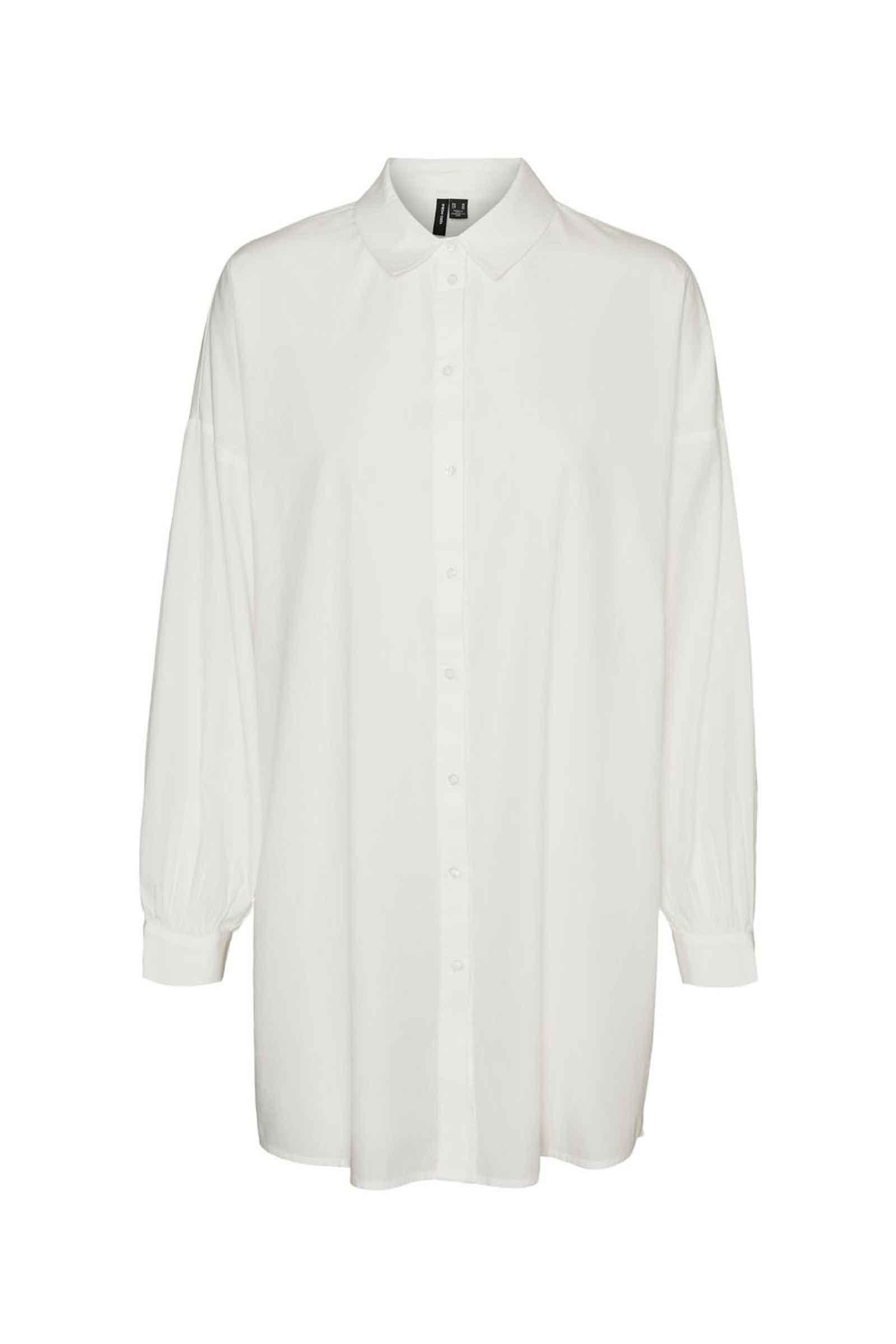 Camicia Donna VERO MODA   Camicia   10250576Snow White