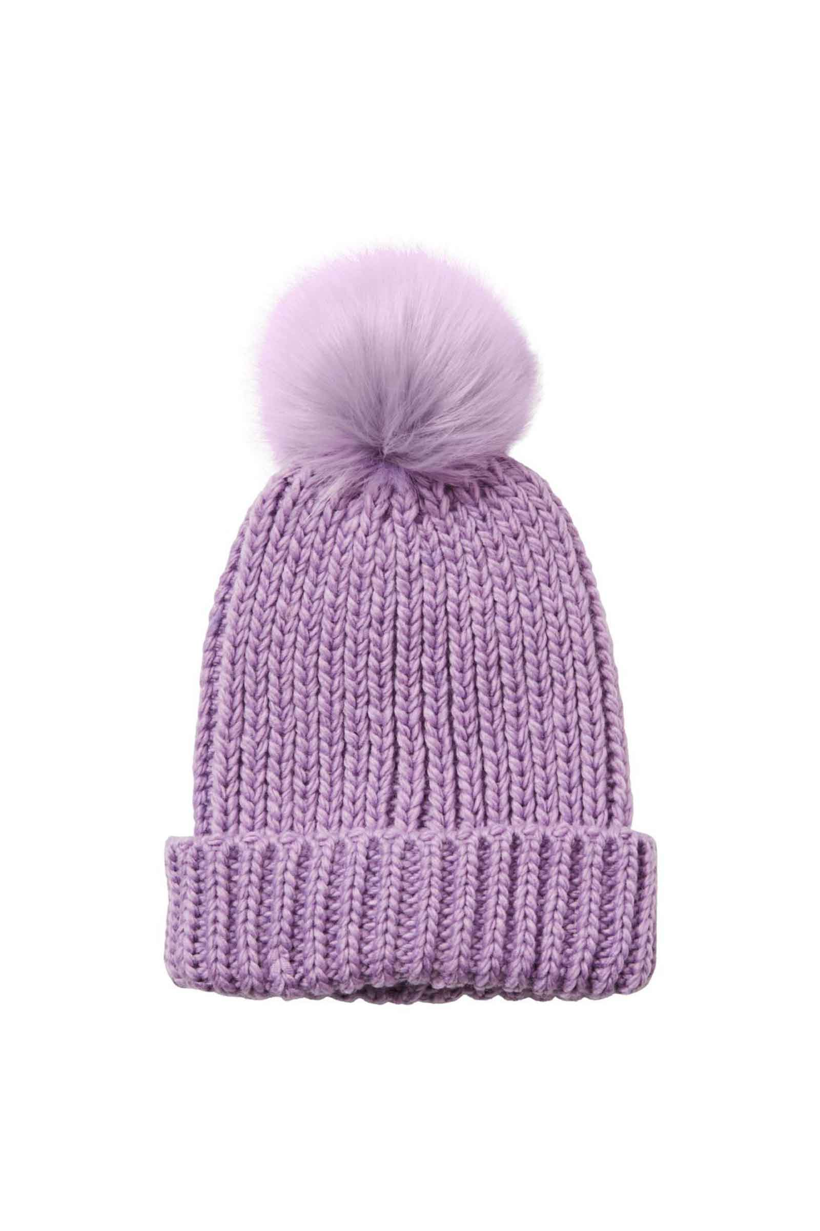 Woman Hat VERO MODA | Hat | 10252465Hyacinth