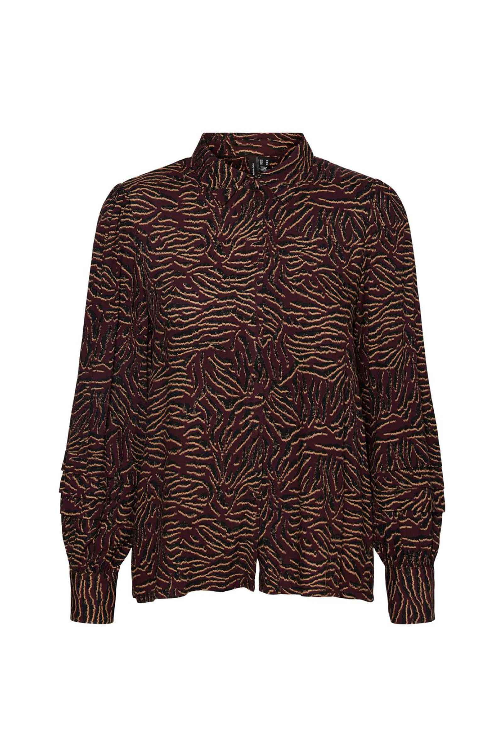 Woman Shirt VERO MODA | Shirt | 10253750AOP-UMA