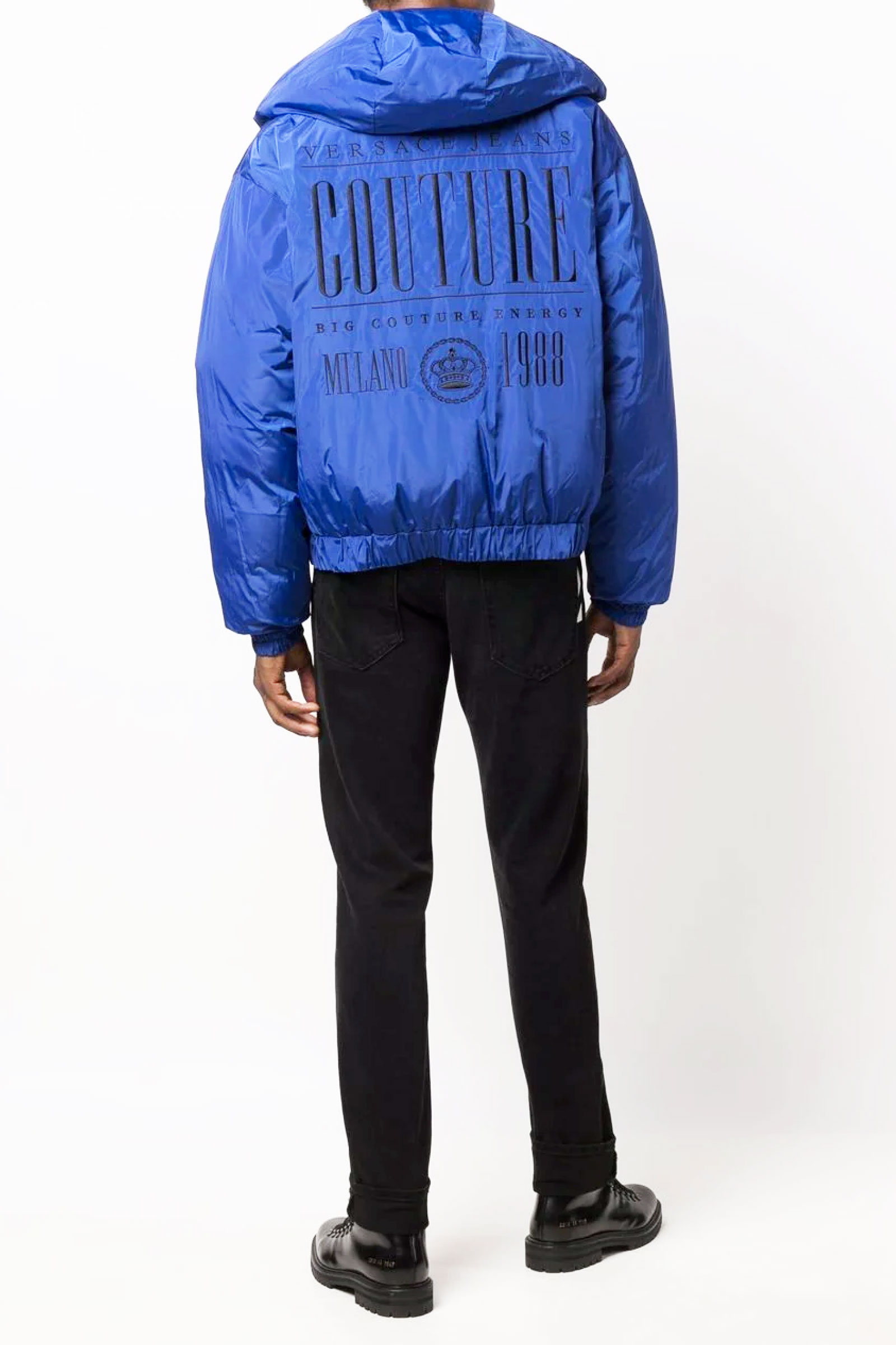 VERSACE JEANS COUTURE | Jacket | 71GAA422 CQS06G42