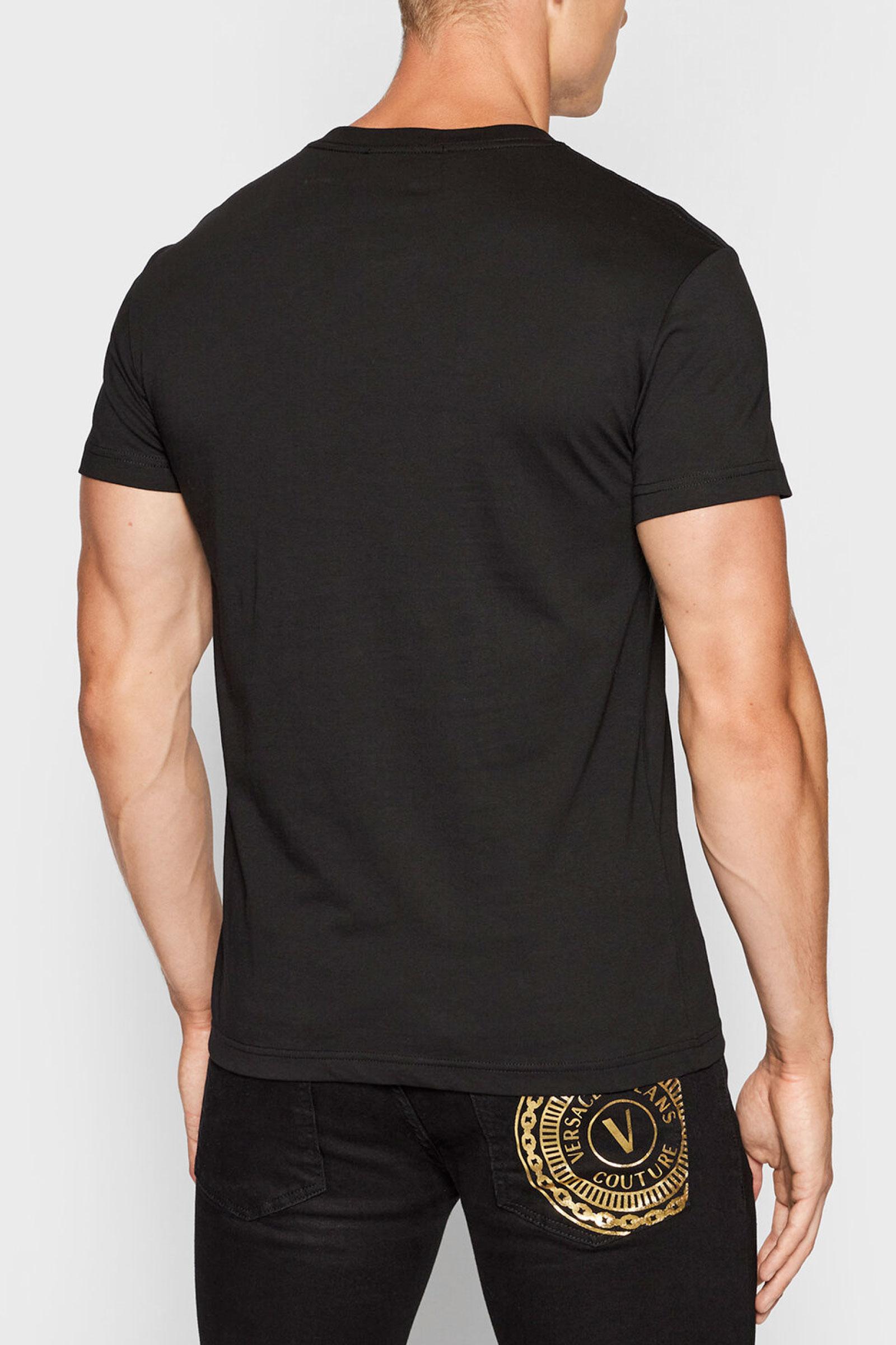 VERSACE JEANS COUTURE | T-Shirt | 71GAHF05 CJ00FG89
