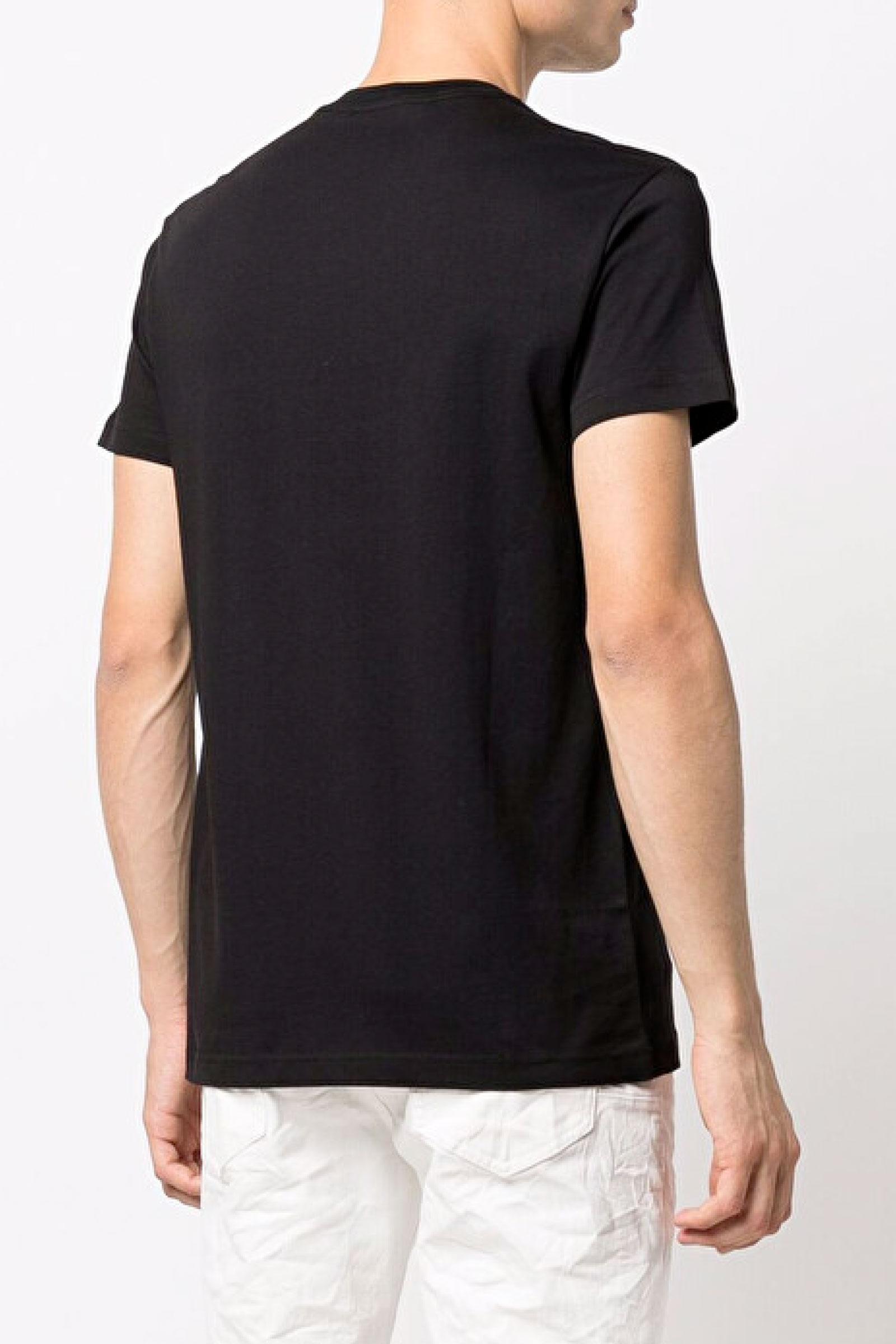 VERSACE JEANS COUTURE | T-Shirt | 71GAHT04 CJ00TG89
