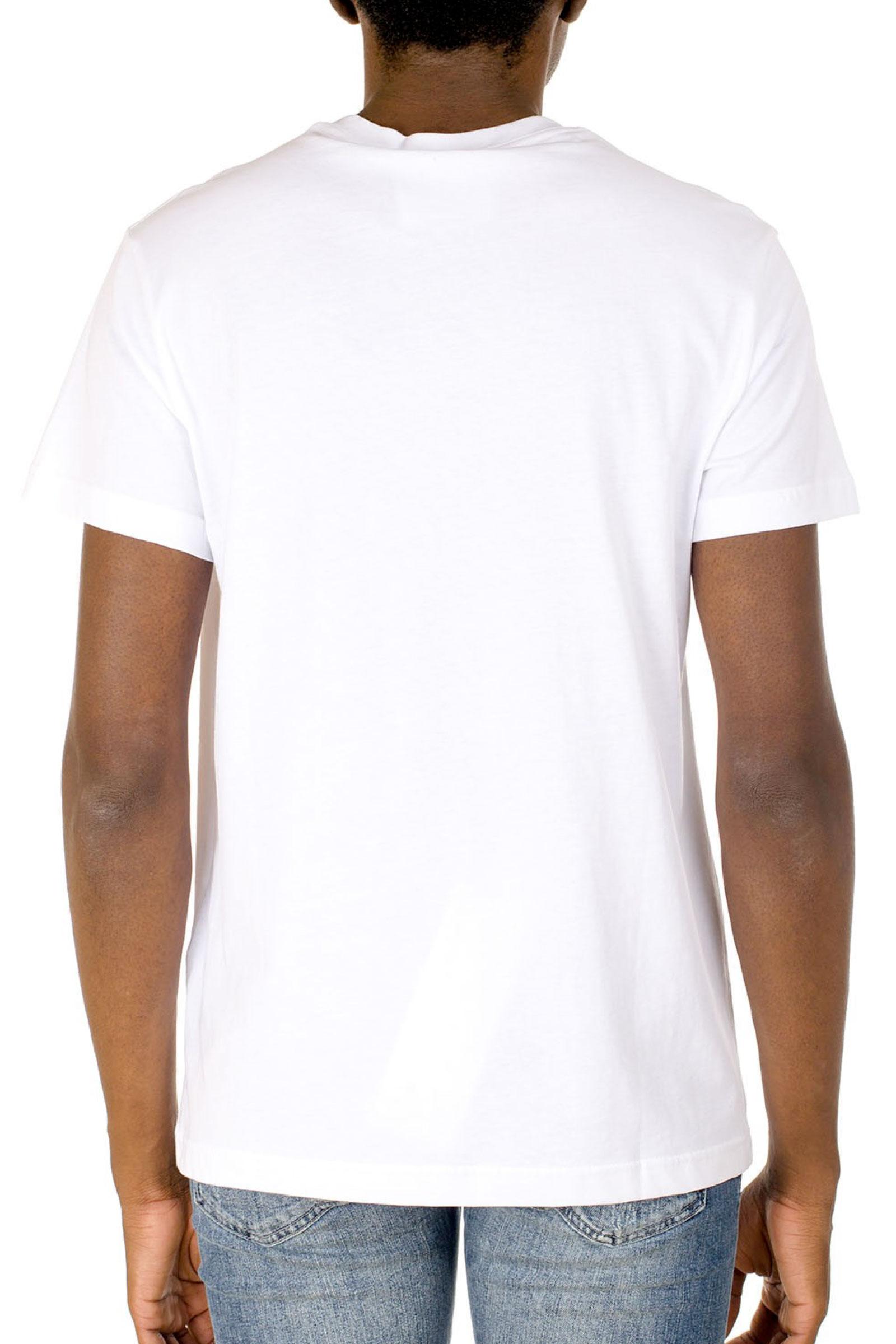 VERSACE JEANS COUTURE | T-Shirt | 71GAHT12 CJ00TG03