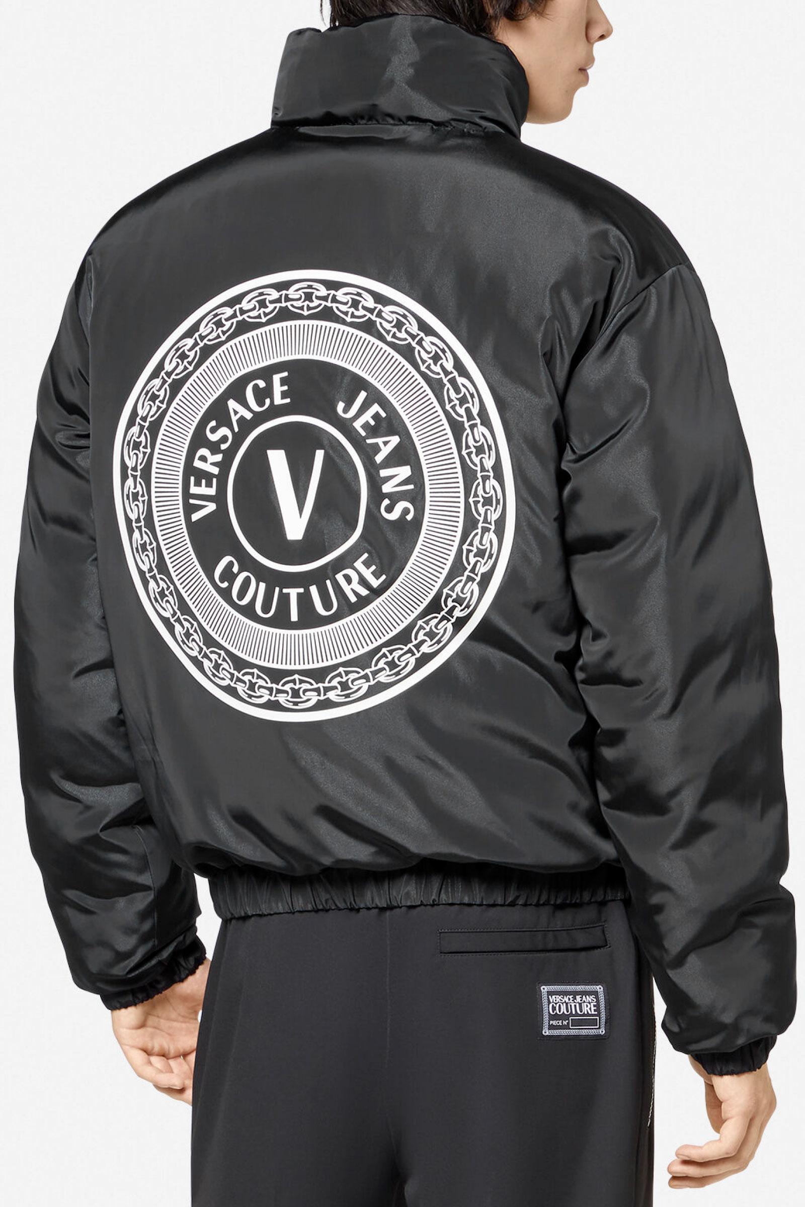 VERSACE JEANS COUTURE | Jacket | 71GAU404 CQS03899