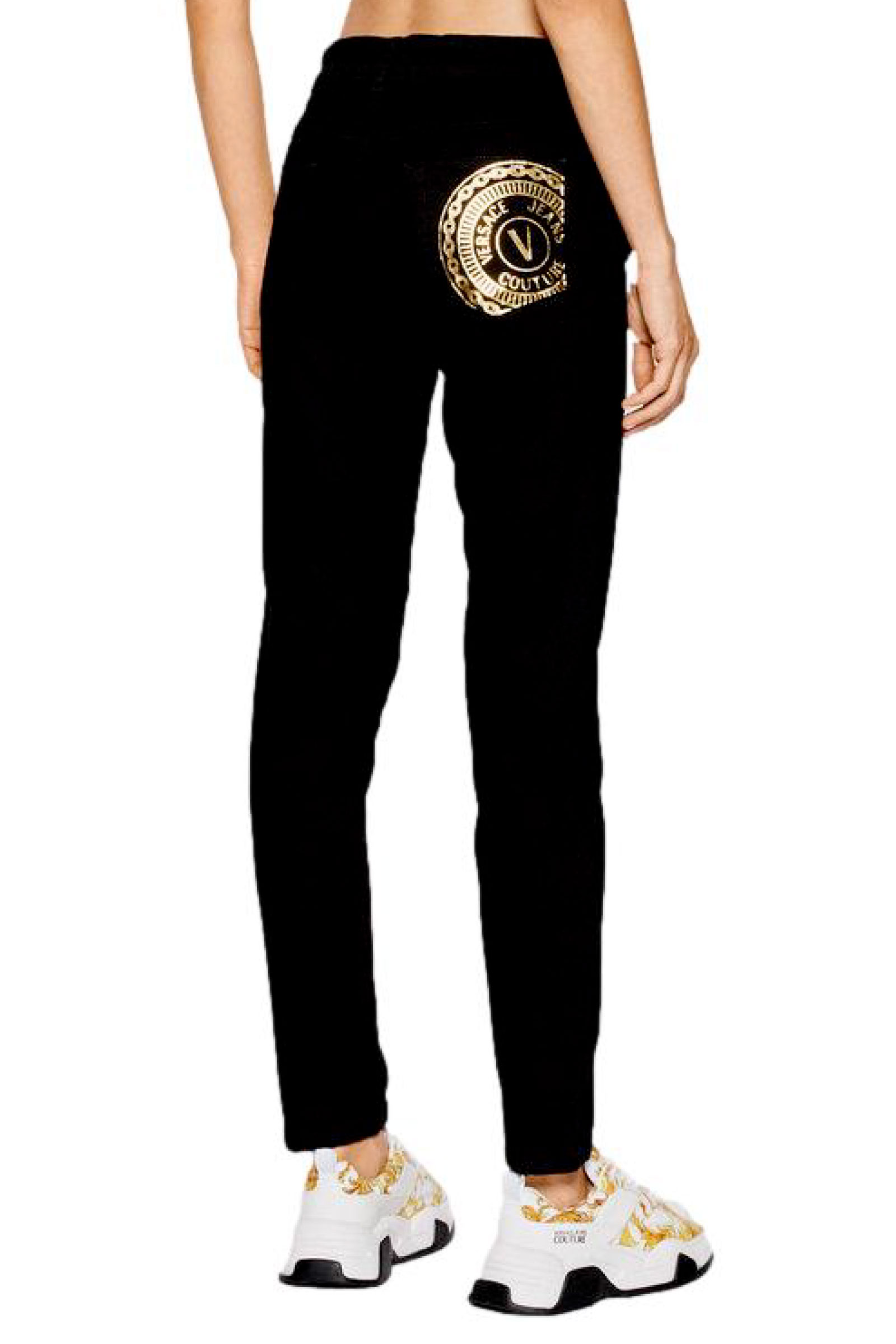VERSACE JEANS COUTURE   Jeans   71HABCK1 CDW00900