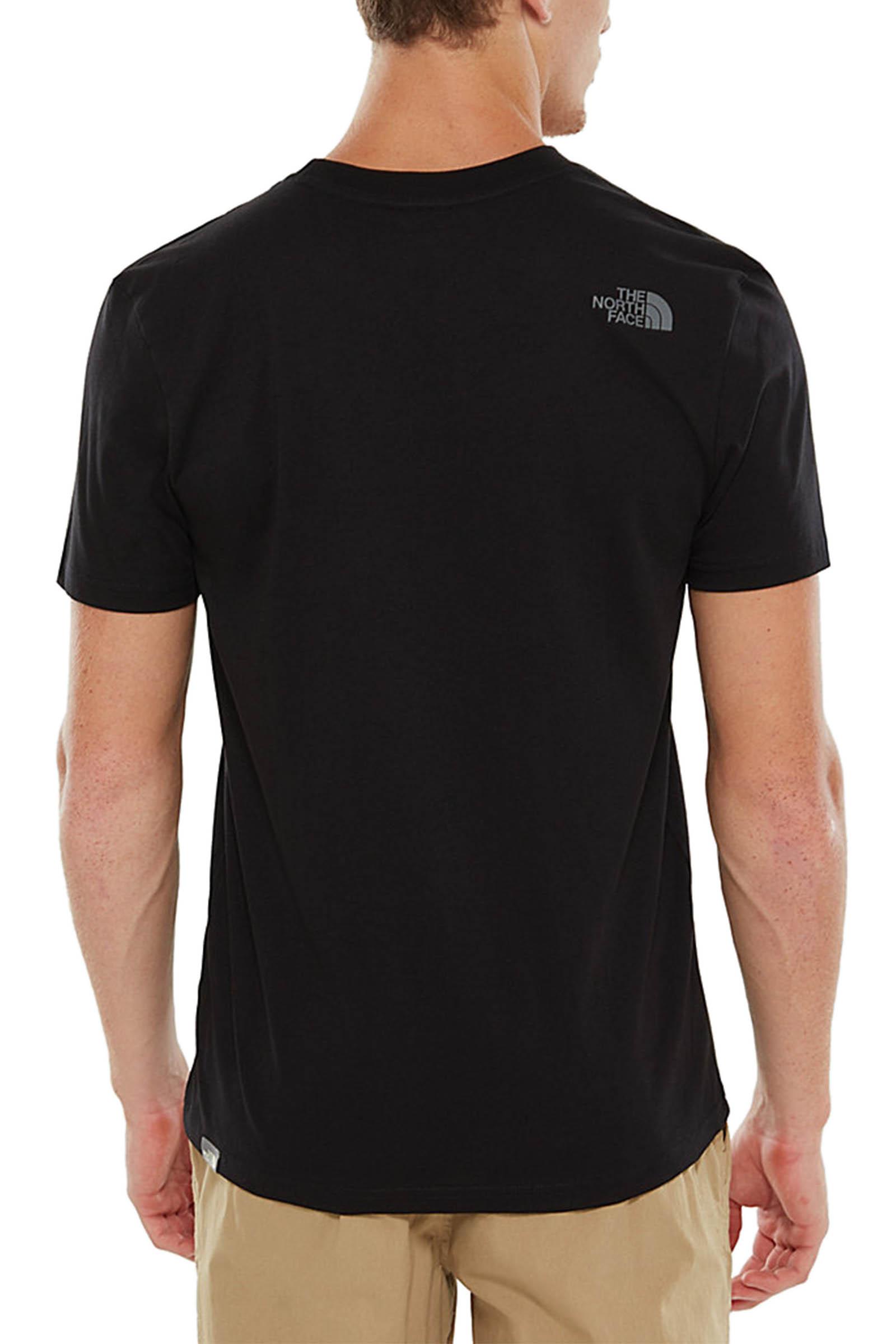 fe79056f0 THE NORTH FACE Man T-Shirt