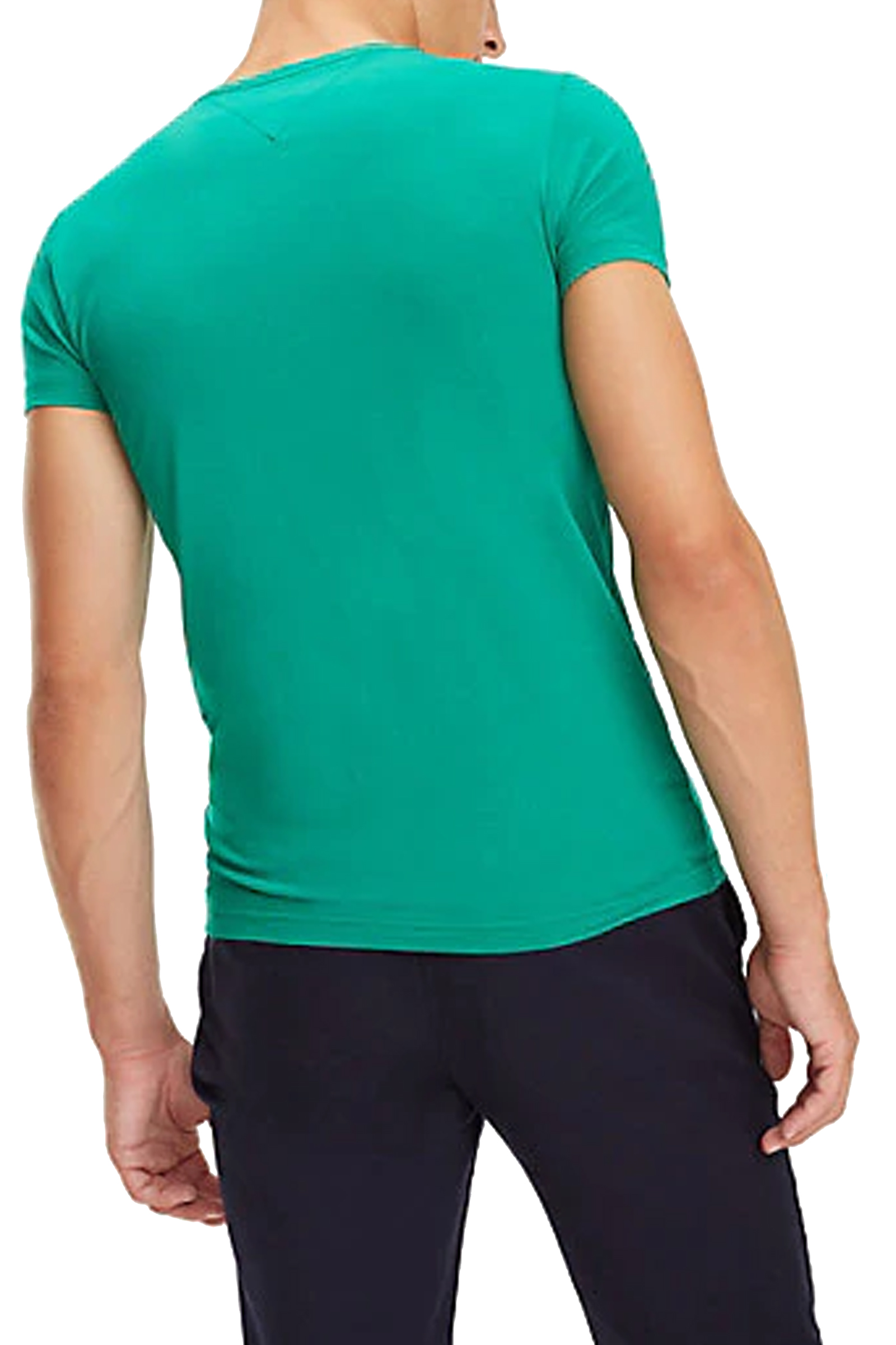 new product 8ddb8 440bc TOMMY HILFIGER T-Shirt Uomo