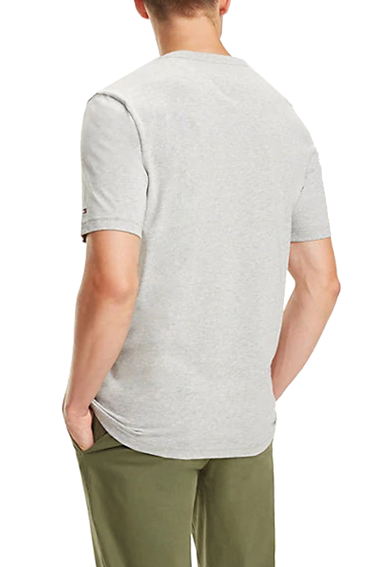 new product 26734 326a7 TOMMY HILFIGER T-Shirt Uomo