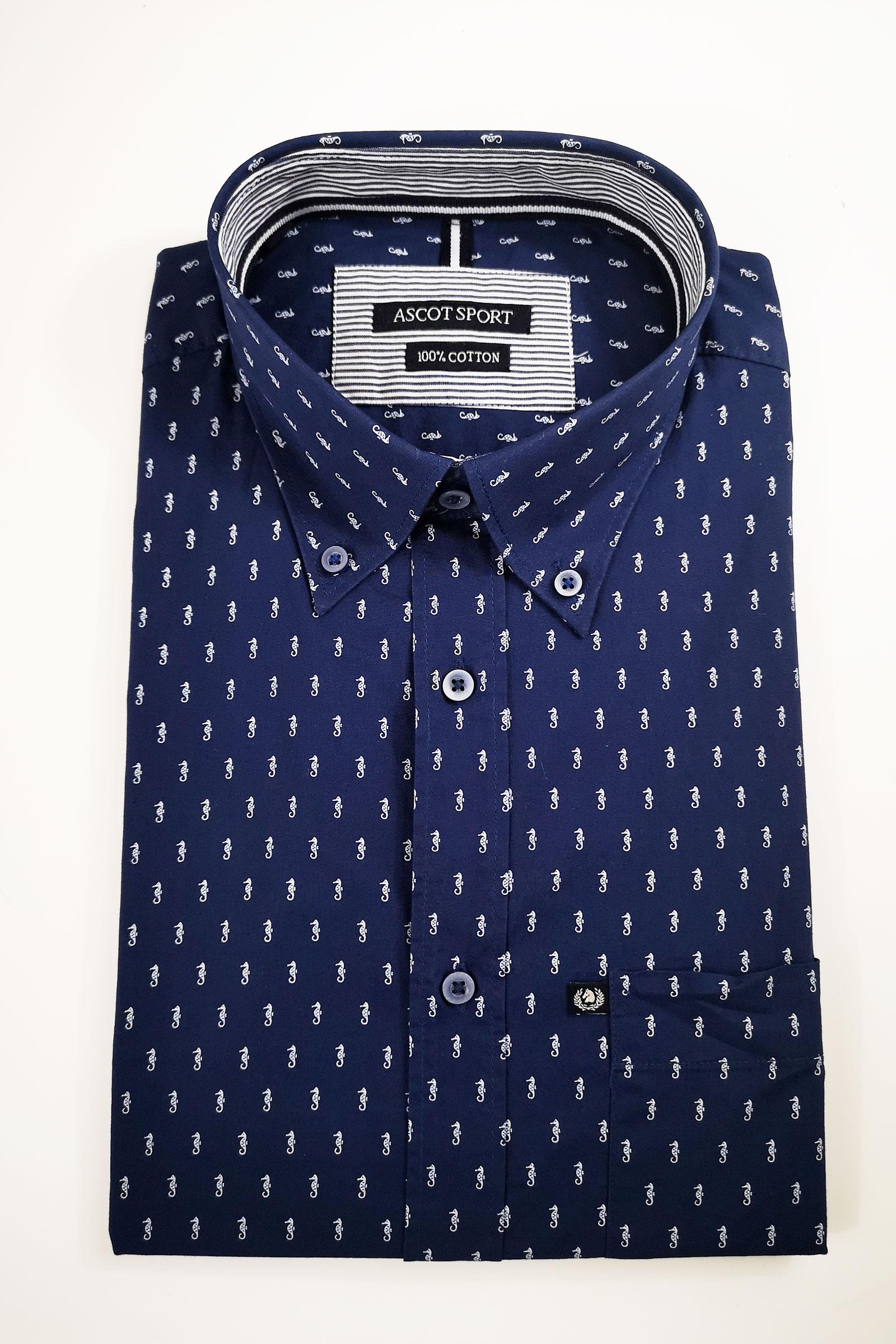 ASCOT Men's Shirt ASCOT | Shirt | 15769-20931