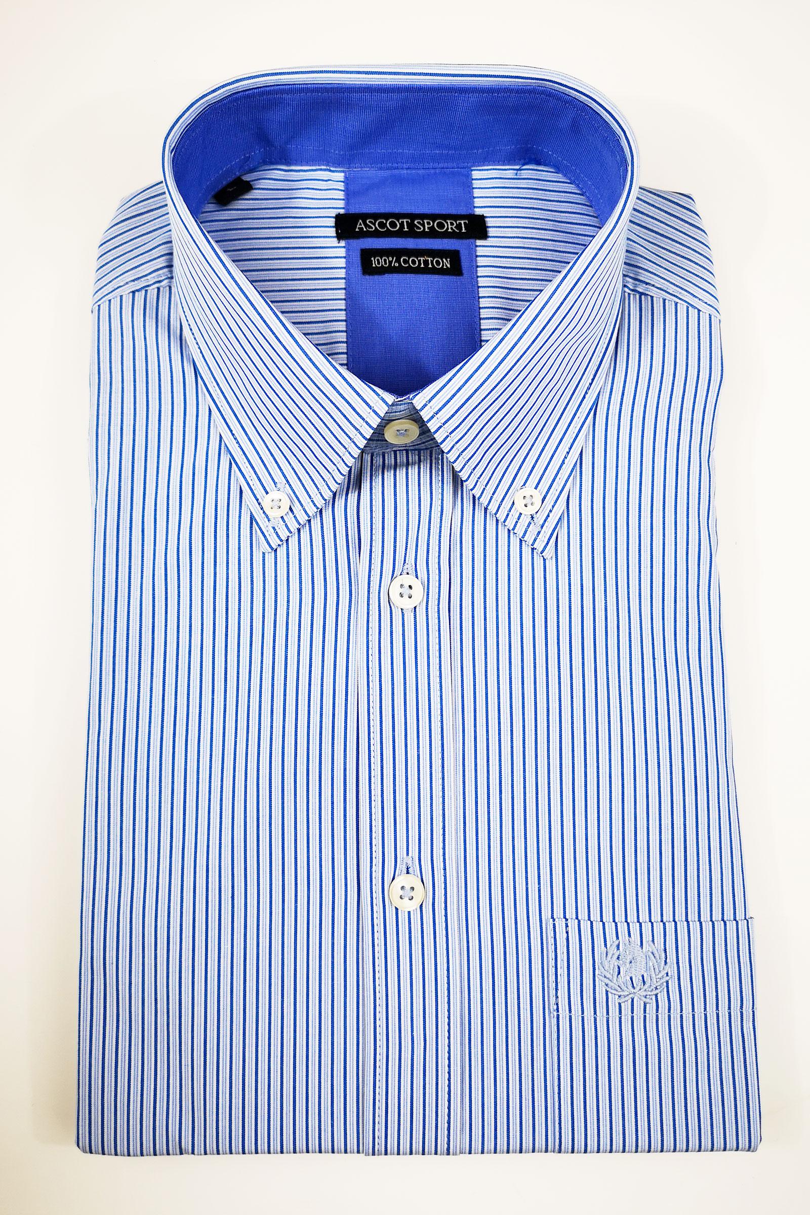 ASCOT Men's Shirt ASCOT | Shirt | ST15773-20414