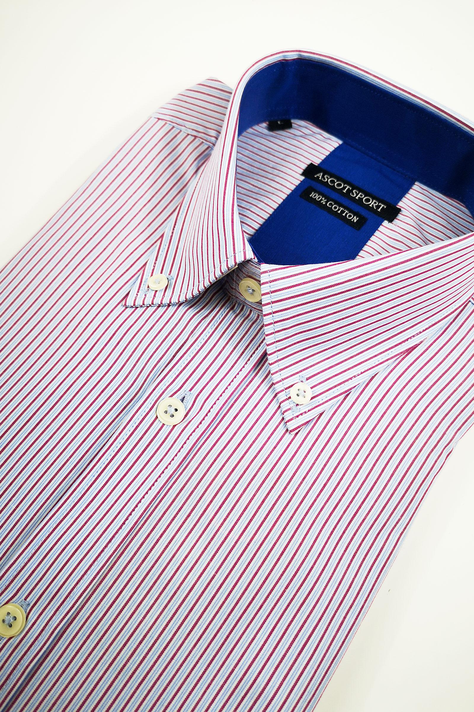 ASCOT Men's Shirt ASCOT | Shirt | ST15773-20415