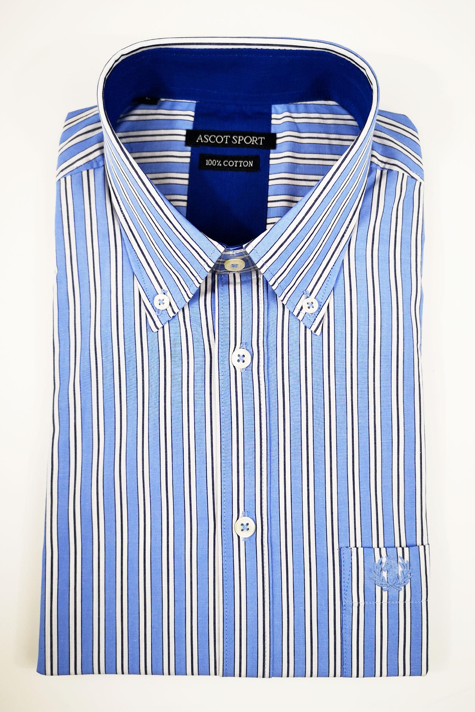 ASCOT Men's shirt ASCOT | Shirt | ST15773-20416