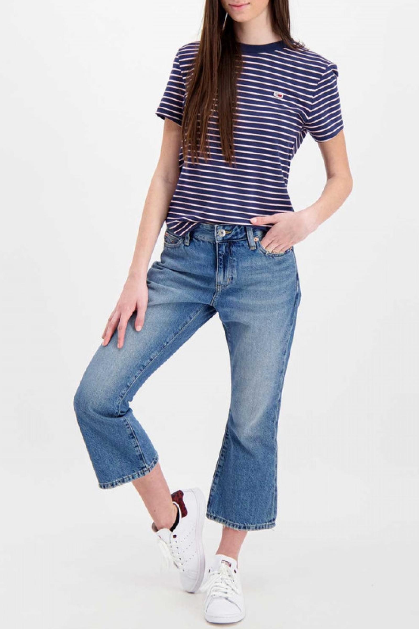 TOMMY JEANS Women's jeans TOMMY JEANS   Jeans   DW0DW077951A5