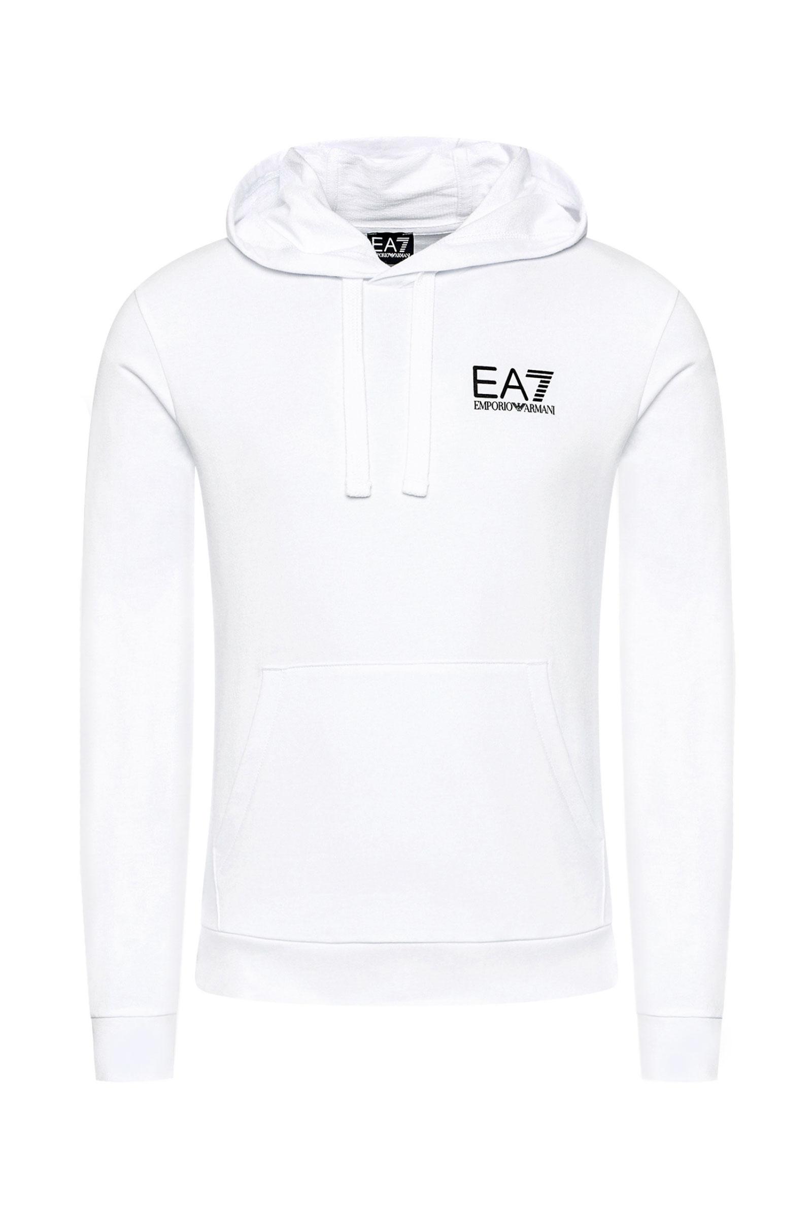 ARMANI EA7 Men's Sweatshirt ARMANI EA7   Sweatshirt   3KPM31 PJ8LZ1100