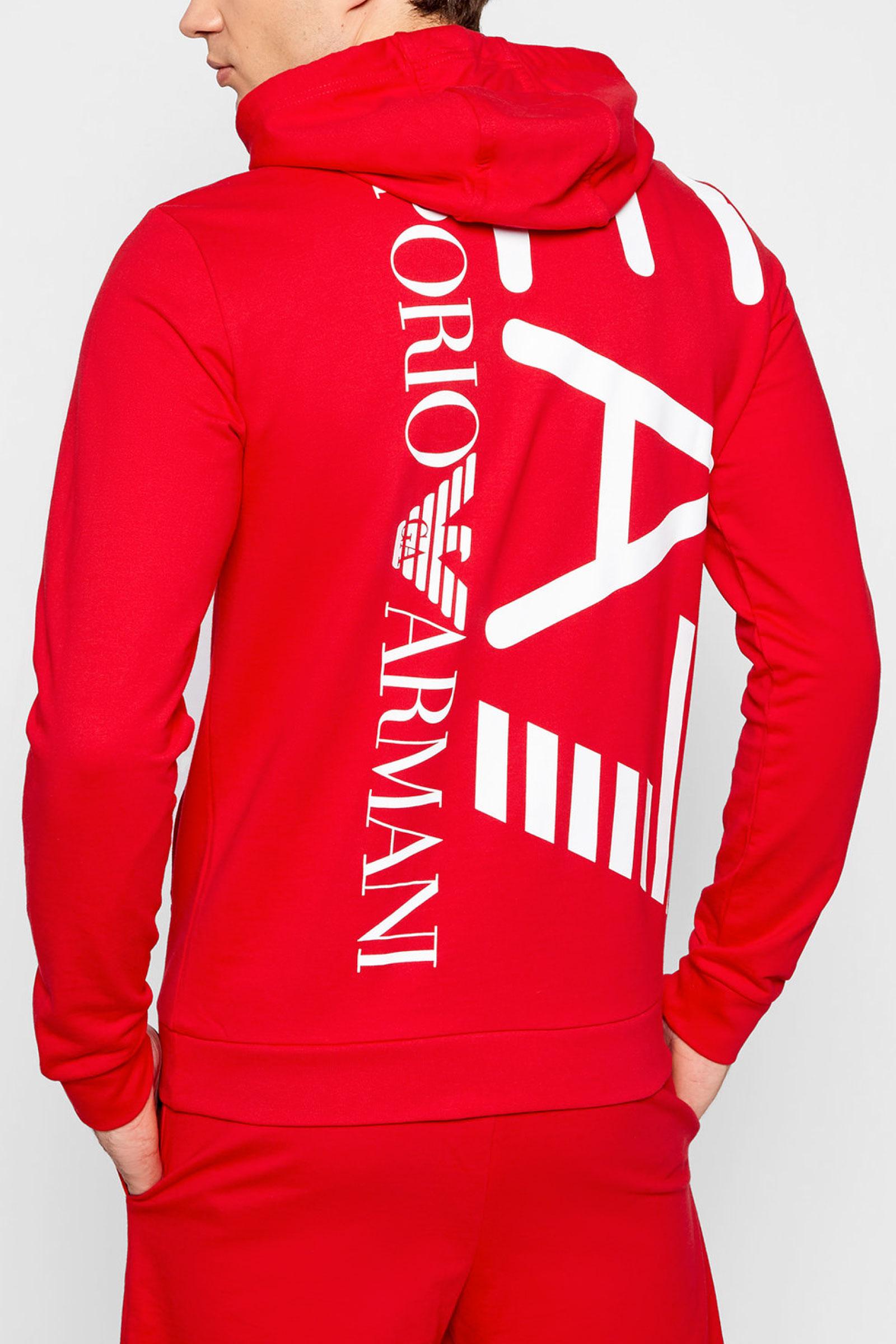 ARMANI EA7 Men's Sweatshirt ARMANI EA7 | Sweatshirt | 3KPM31 PJ8LZ1451