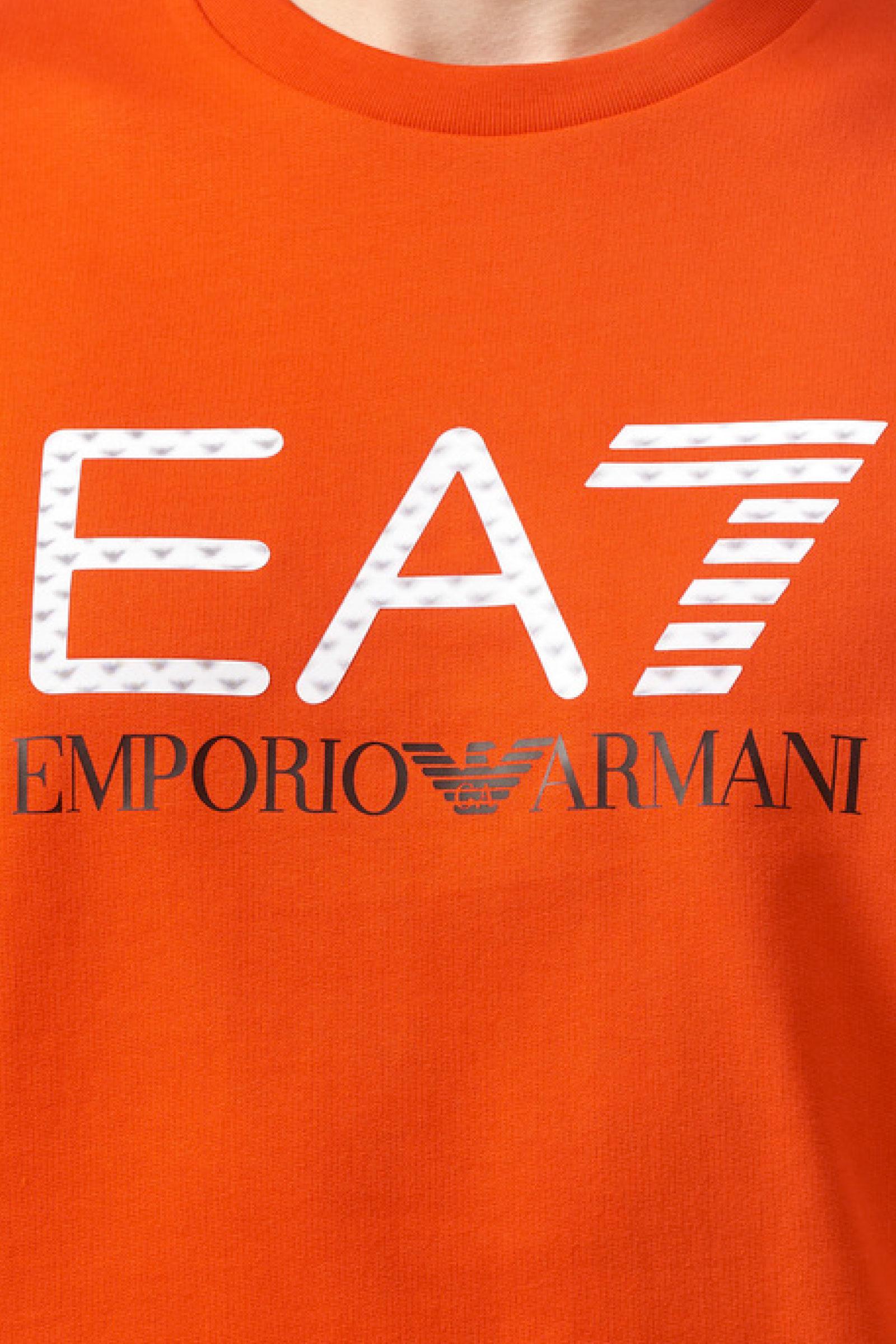 ARMANI EA7 Felpa Uomo ARMANI EA7 | Felpa | 3KPMD7 PJ2SZ1485