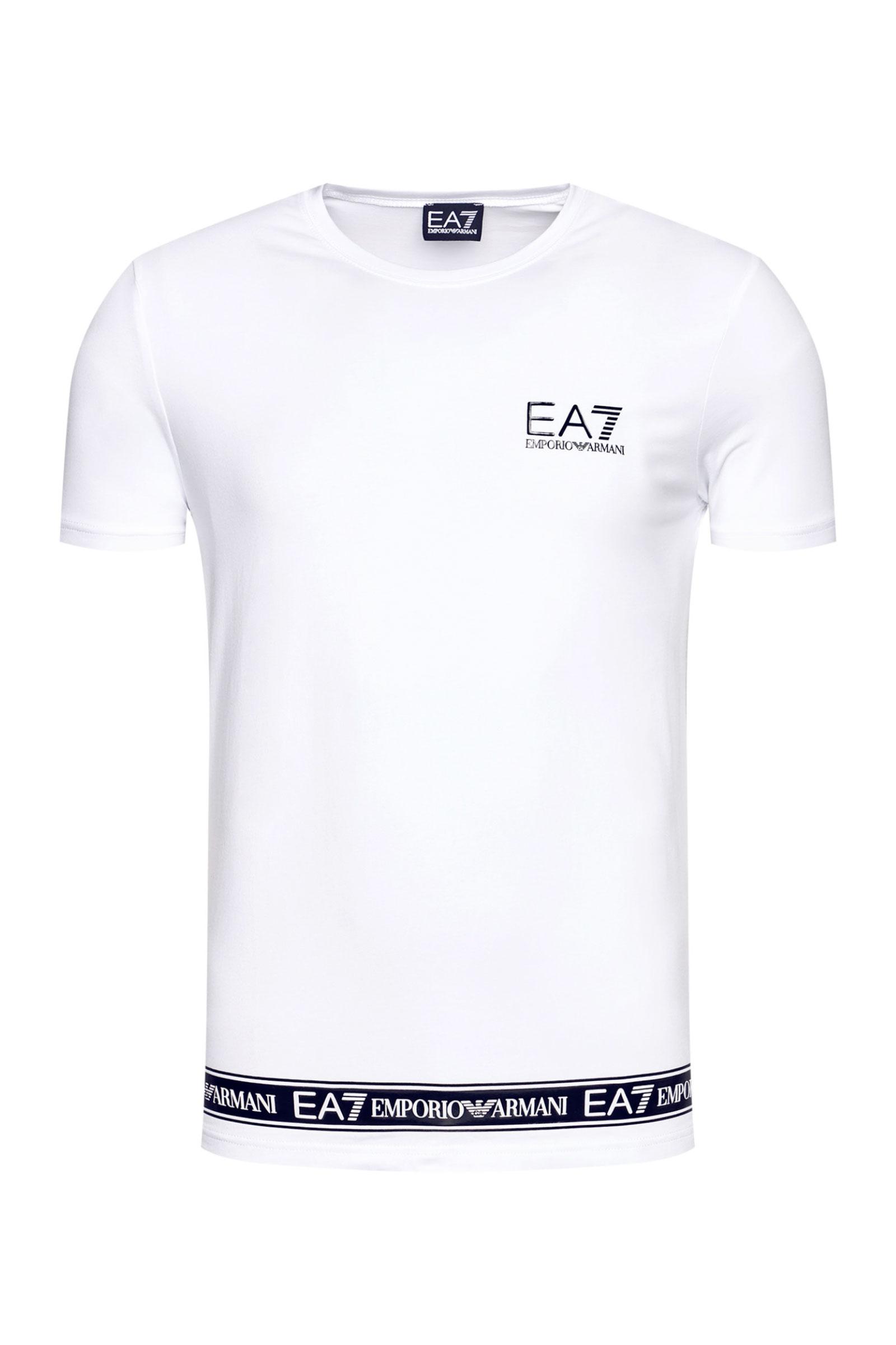ARMANI EA7 Men's T-Shirt ARMANI EA7 | T-Shirt | 3KPT05 PJ03Z1100