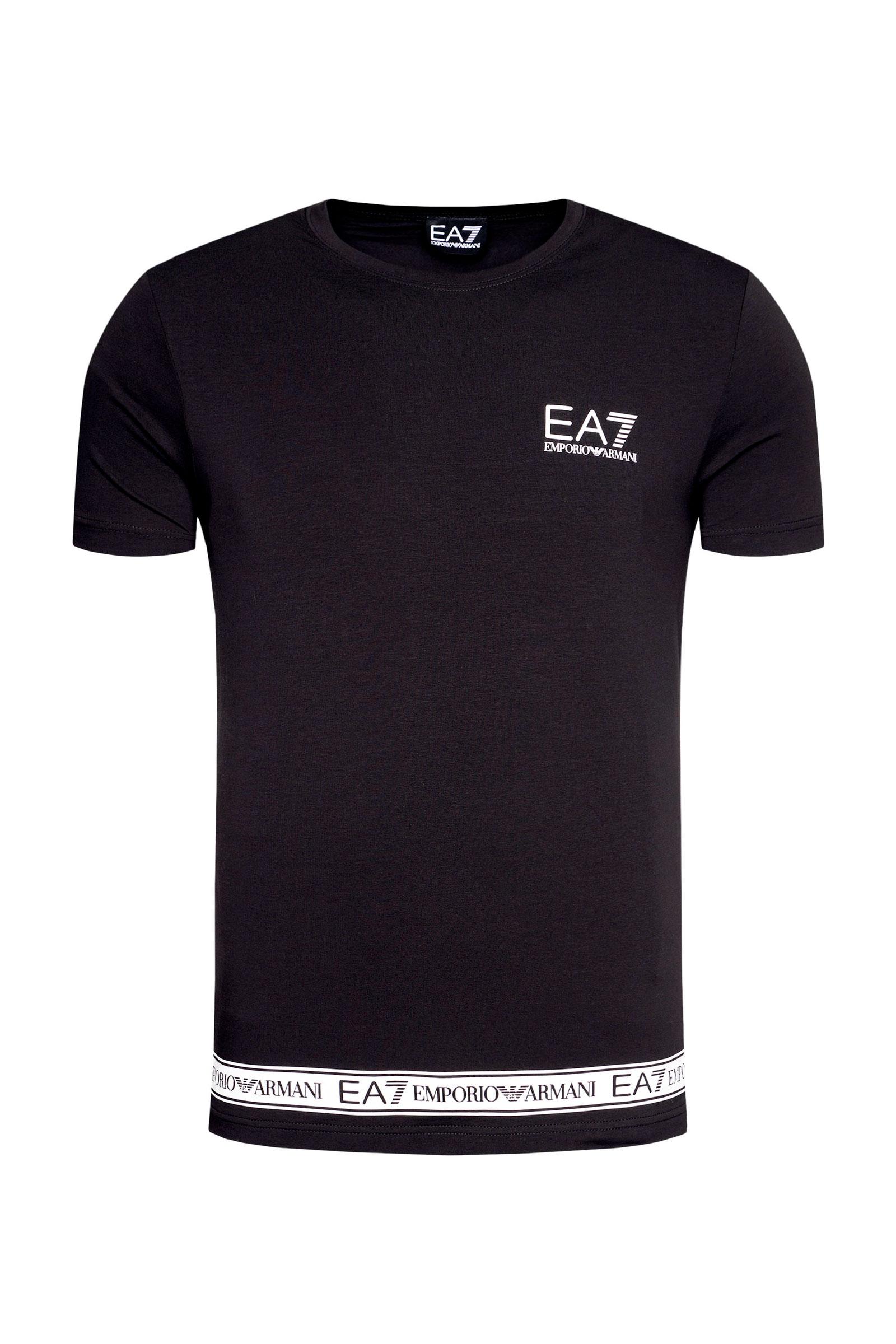 ARMANI EA7 Men's T-Shirt ARMANI EA7 | T-Shirt | 3KPT05 PJ03Z1200