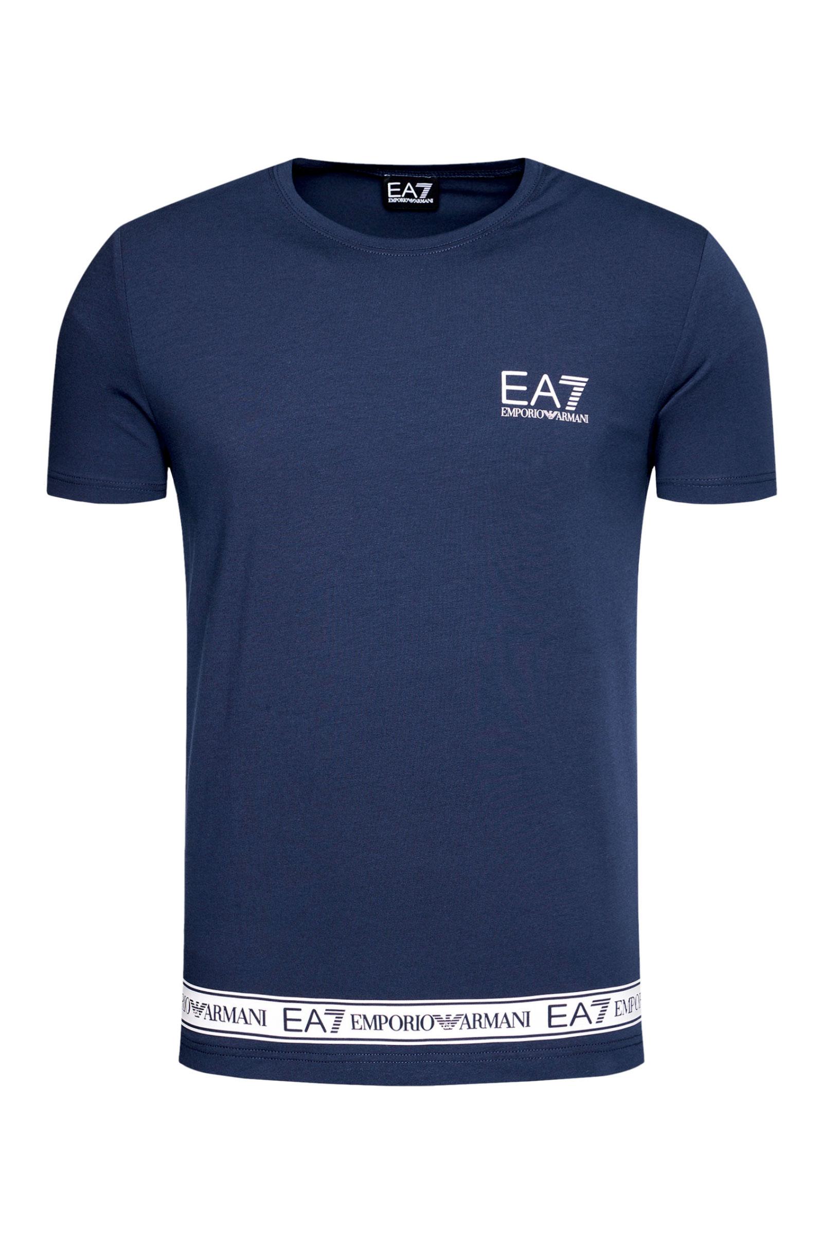 ARMANI EA7 T-Shirt Uomo ARMANI EA7 | T-Shirt | 3KPT05 PJ03Z1554