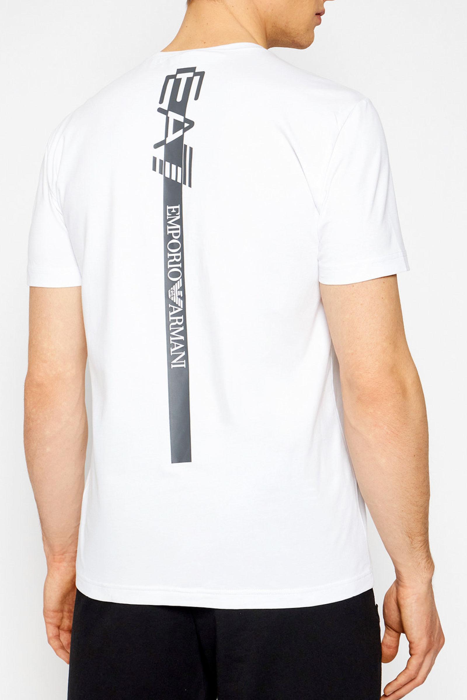 ARMANI EA7 Men's T-Shirt ARMANI EA7 | T-Shirt | 3KPT06 PJ03Z1100