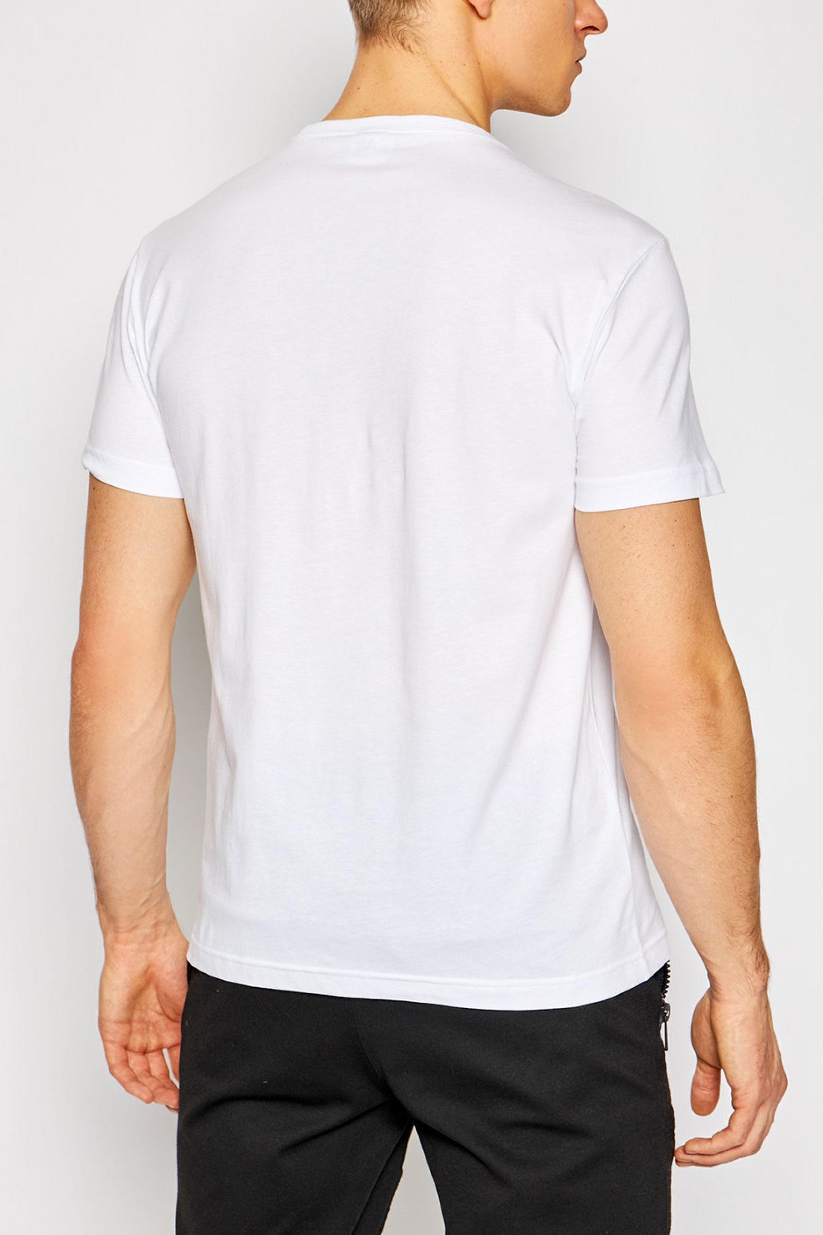 ARMANI EA7 Men's T-Shirt ARMANI EA7 | T-Shirt | 3KPT12 PJ7CZ1100